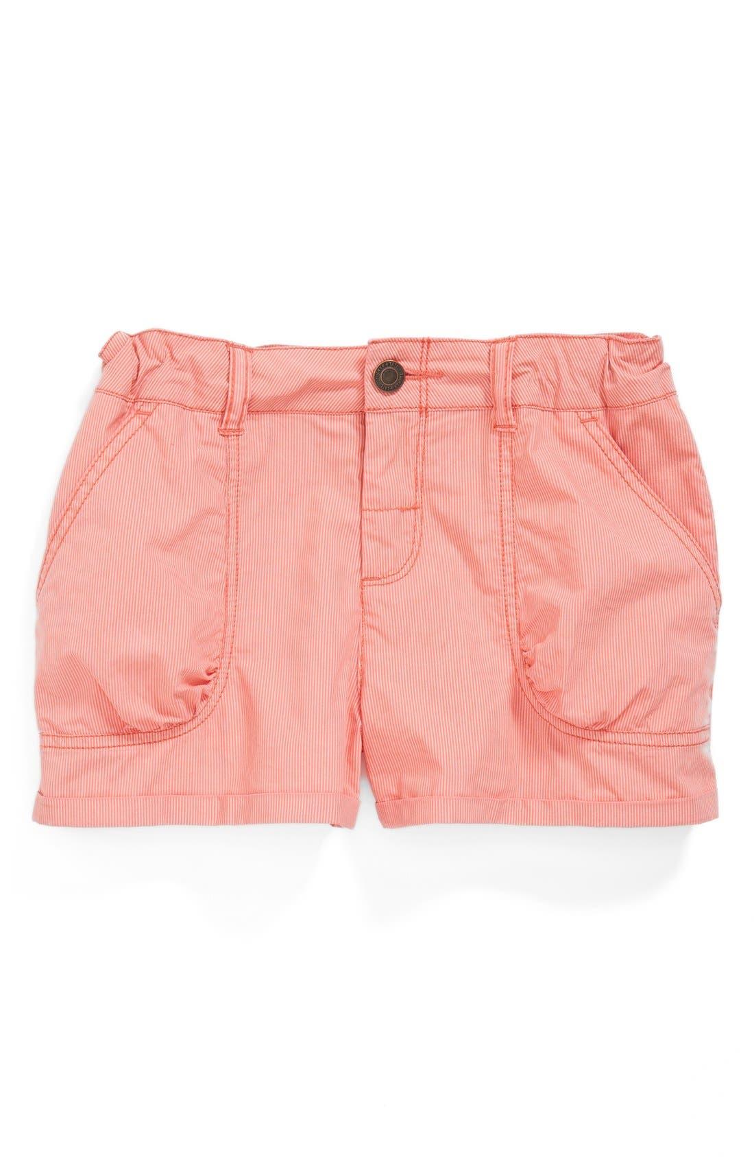 Main Image - Tucker + Tate 'Mindy' Shorts (Big Girls)
