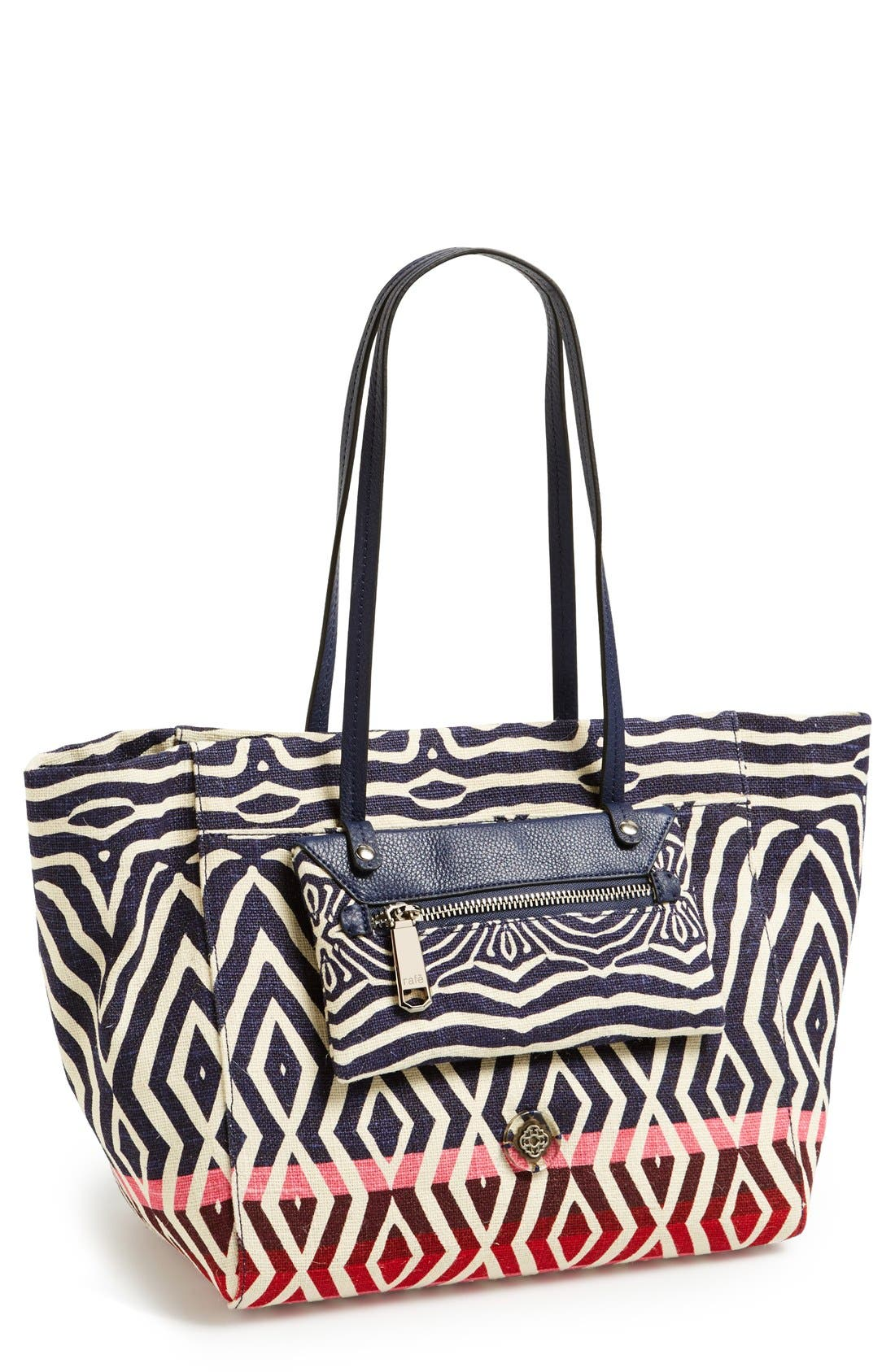 Alternate Image 1 Selected - Rafé New York 'Kathleen' Tote