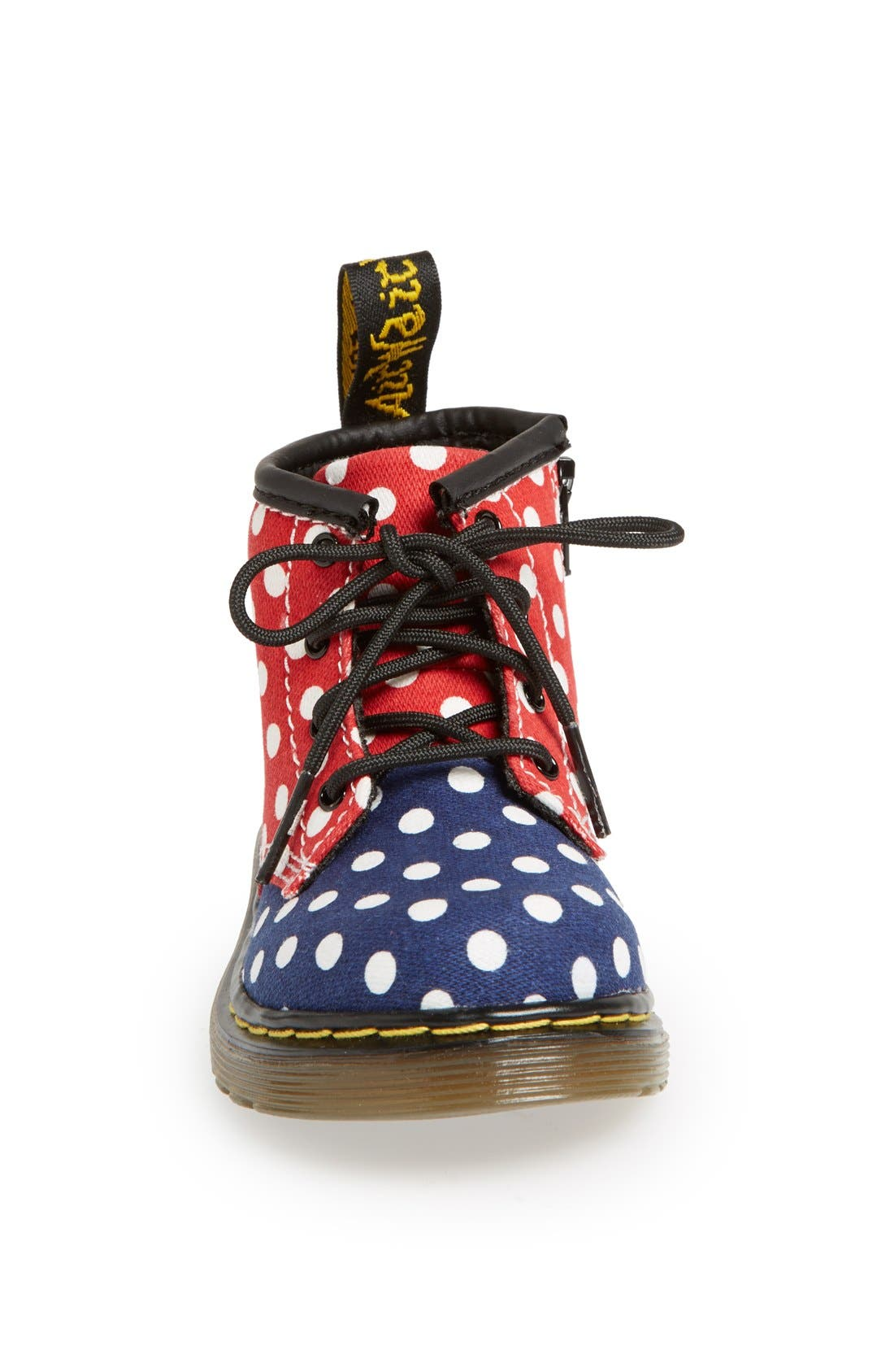 Alternate Image 3  - Dr. Martens 'Brooklee' Boot (Baby & Walker)