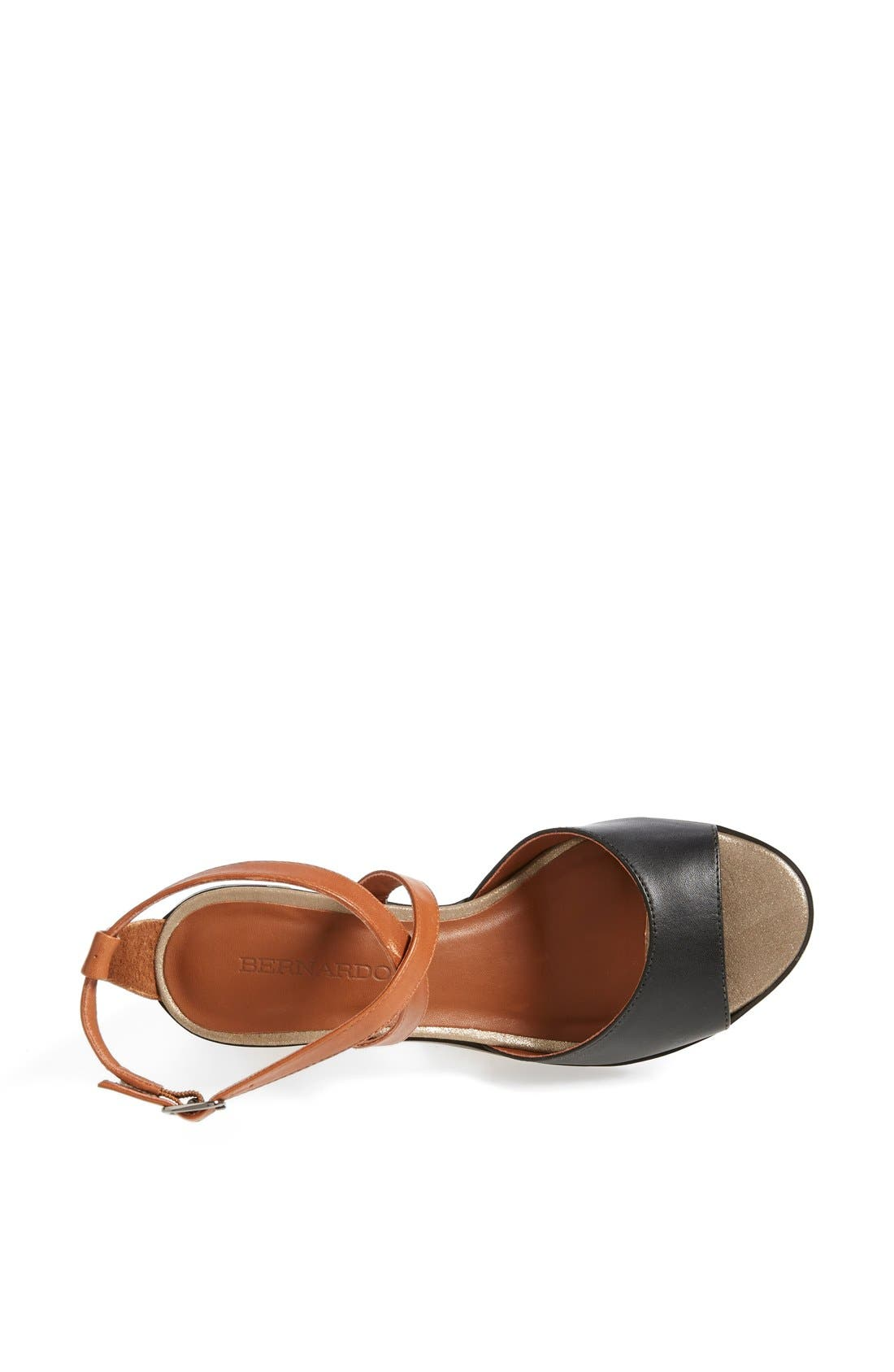 Alternate Image 3  - Bernardo Footwear Sandal