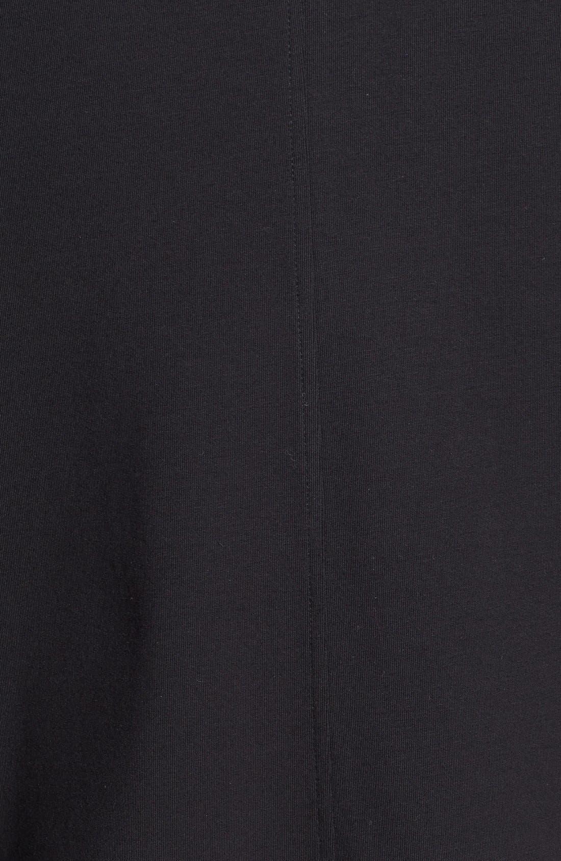 Alternate Image 3  - Eileen Fisher Organic Cotton Blend Jacket (Plus Size)