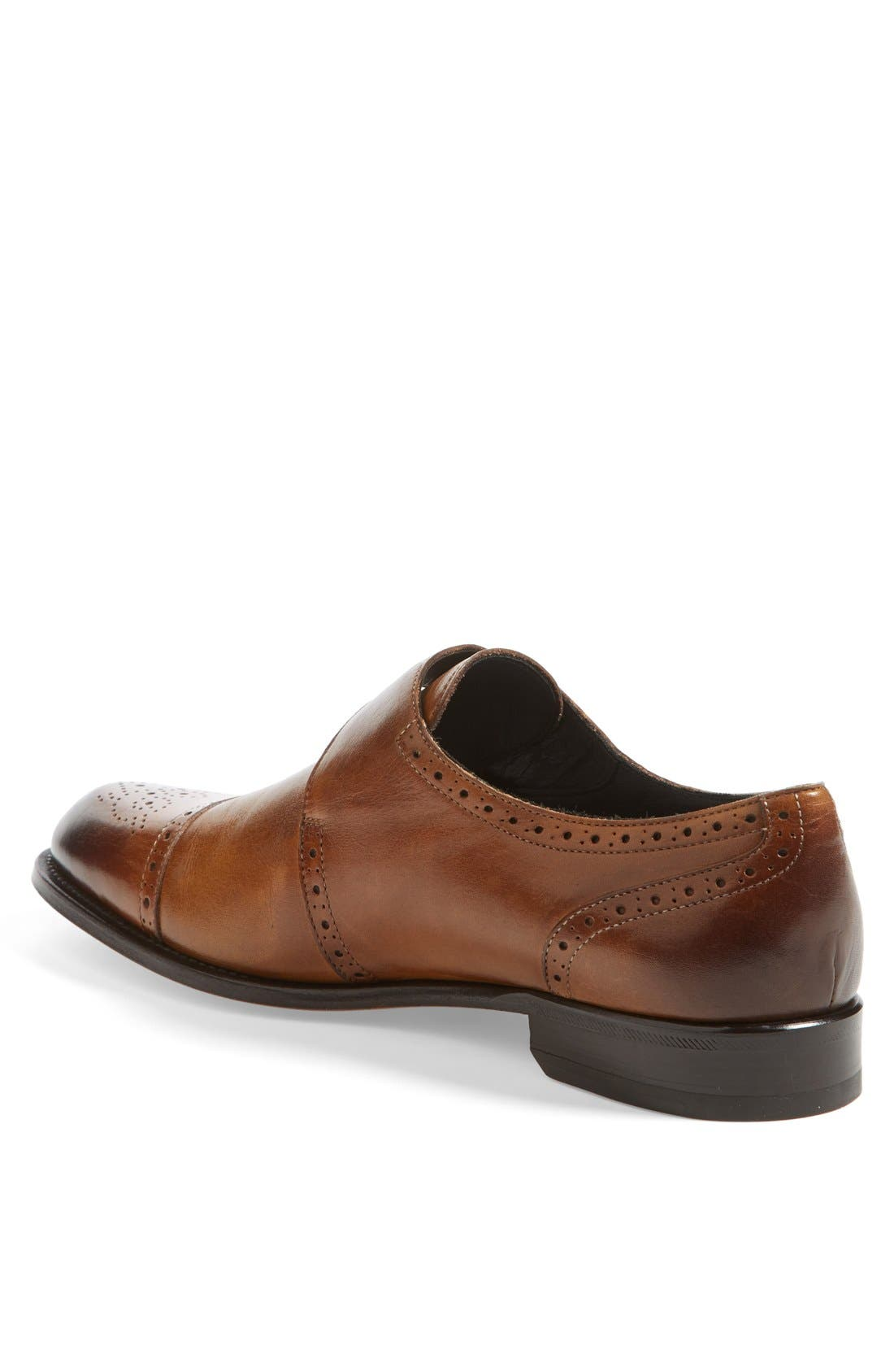 Alternate Image 2  - Bruno Magli 'Rovani' Monk Shoe