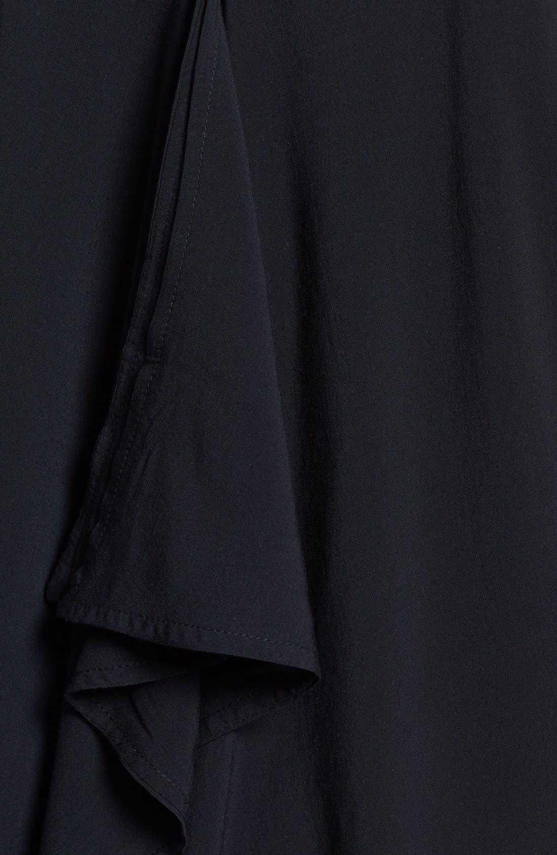 Alternate Image 3  - Leith Handkerchief Back Camisole