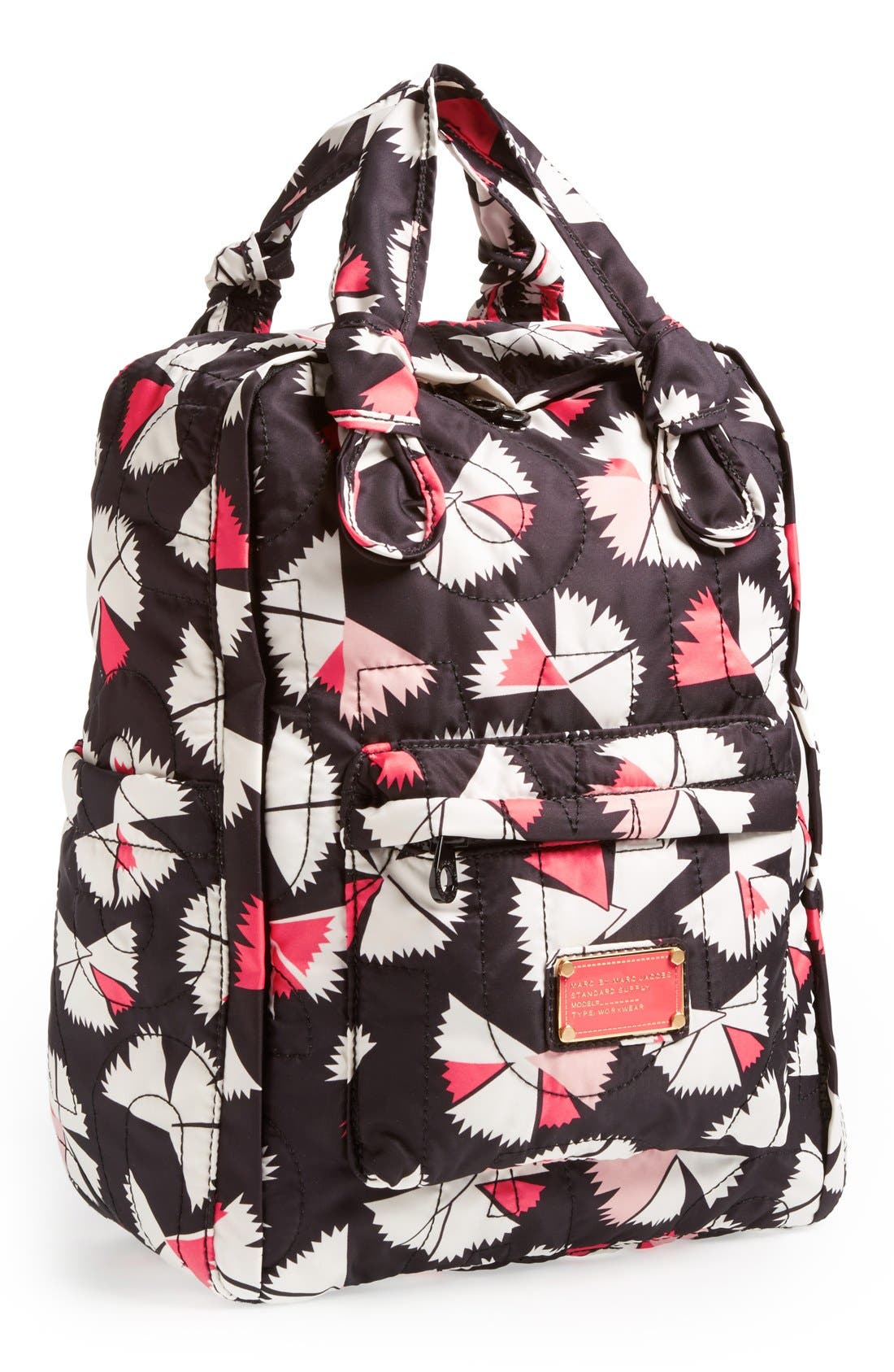 Alternate Image 1 Selected - MARC BY MARC JACOBS 'Pretty Pinwheel' Knapsack