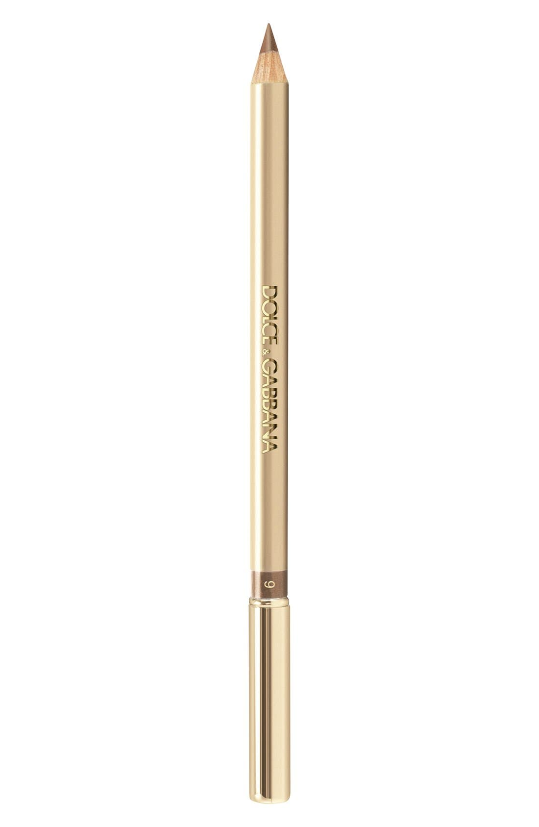 Dolce&Gabbana Beauty Precision Lip Liner