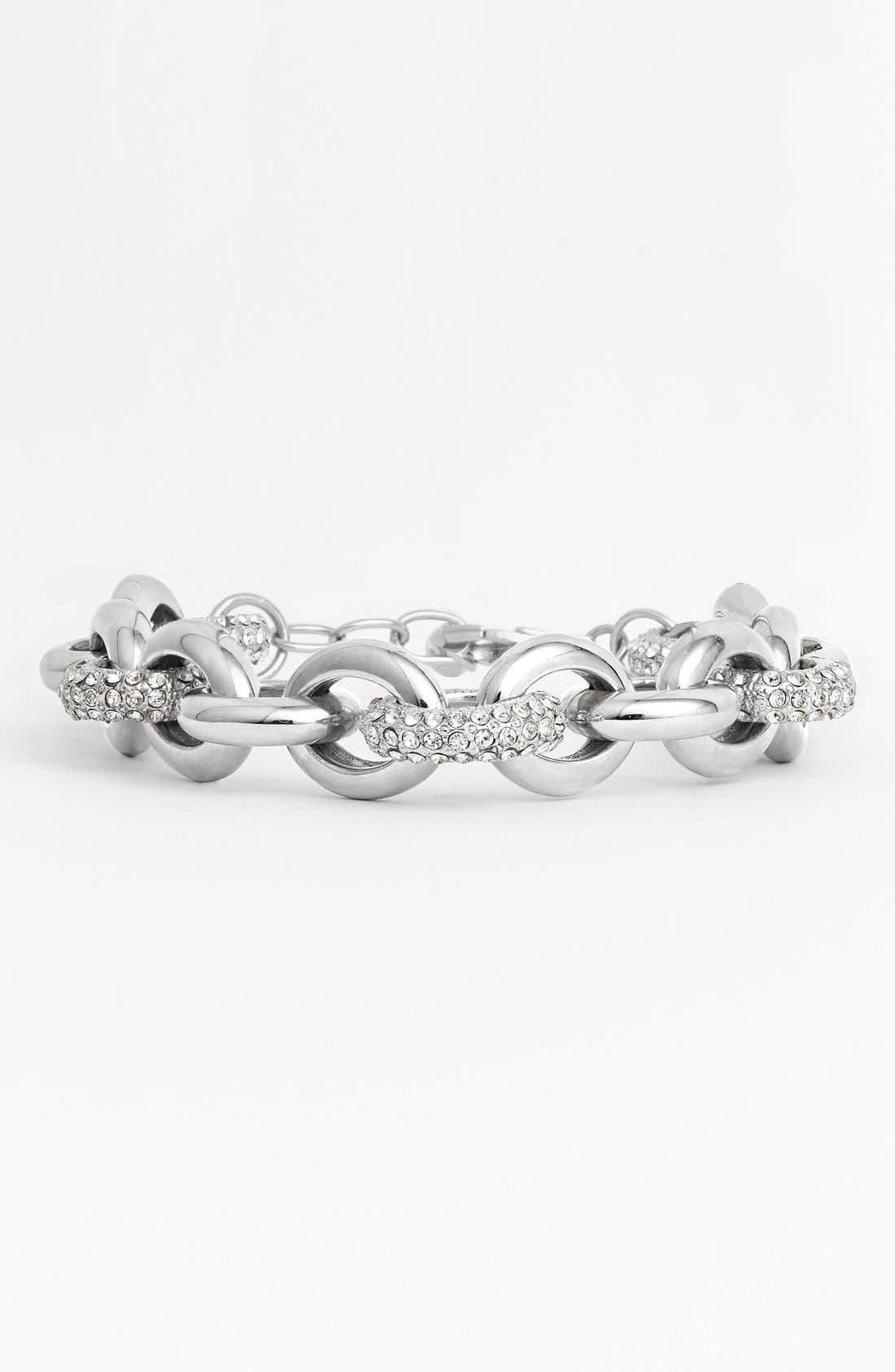 Alternate Image 1 Selected - Nordstrom Link Bracelet