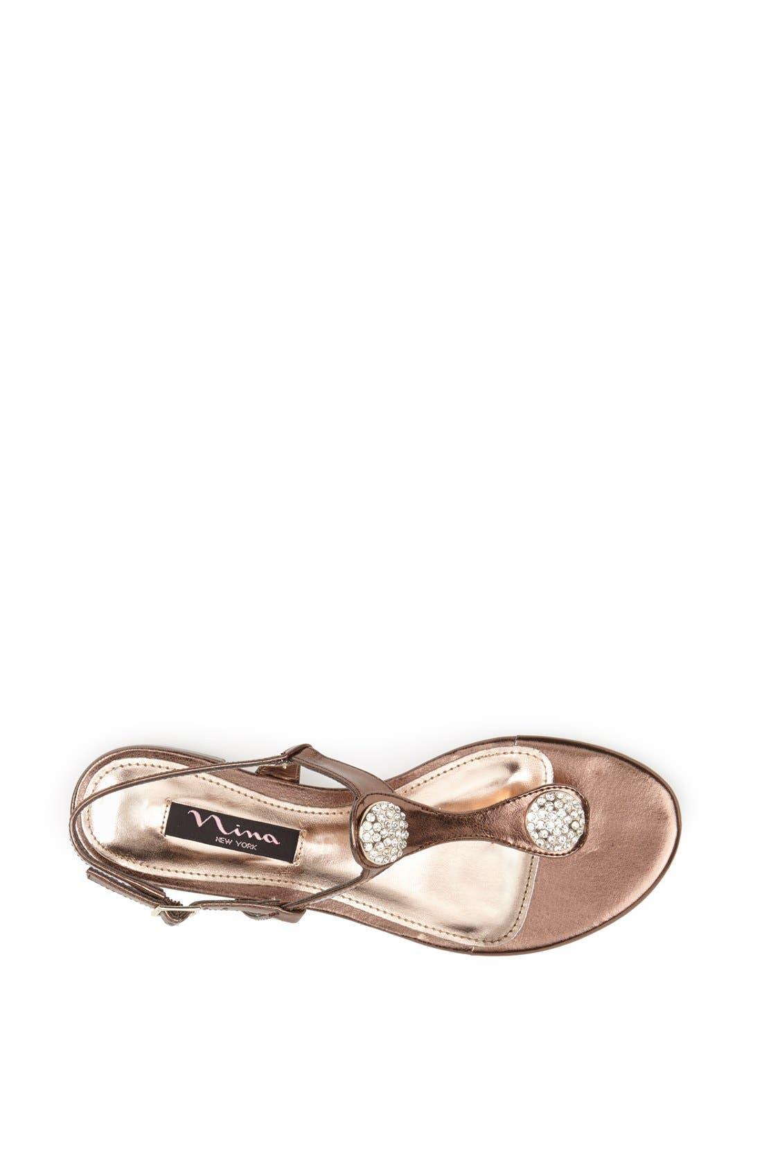 Alternate Image 3  - Nina 'Darya' Sandal