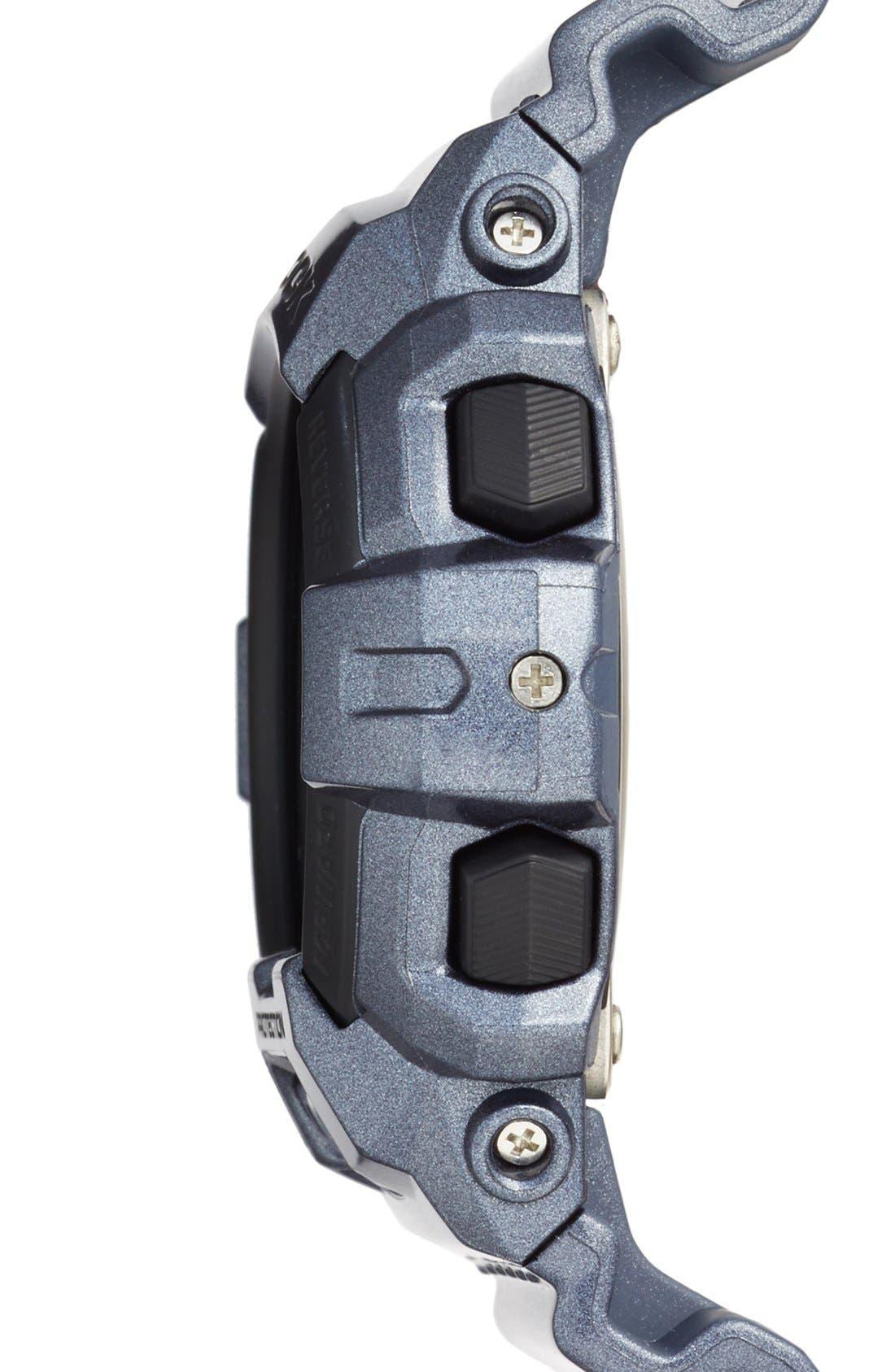 Alternate Image 3  - G-Shock 'X-Large' Digital Watch, 55mm x 52mm