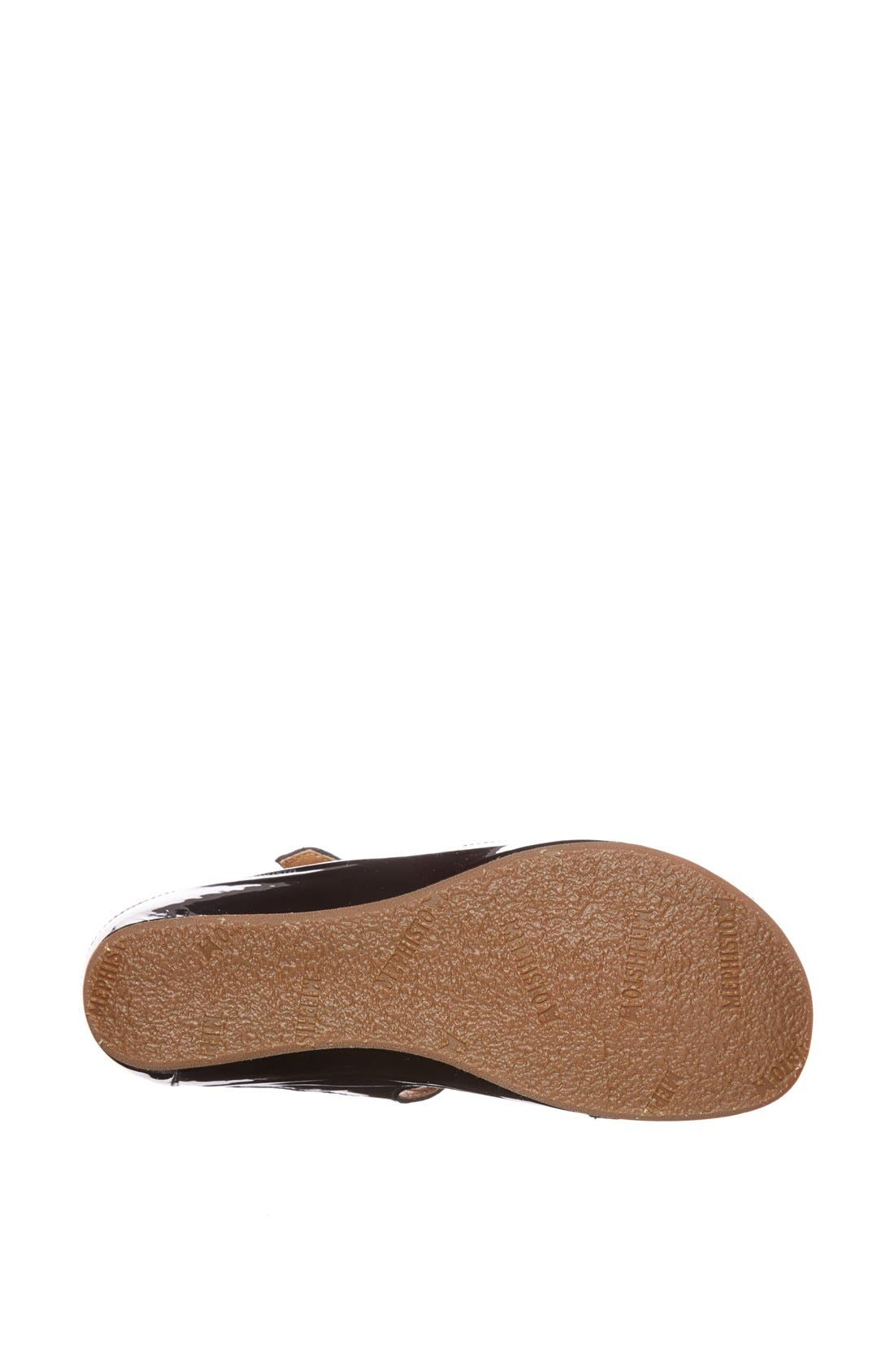 Alternate Image 4  - Mephisto 'Valena' Sandal