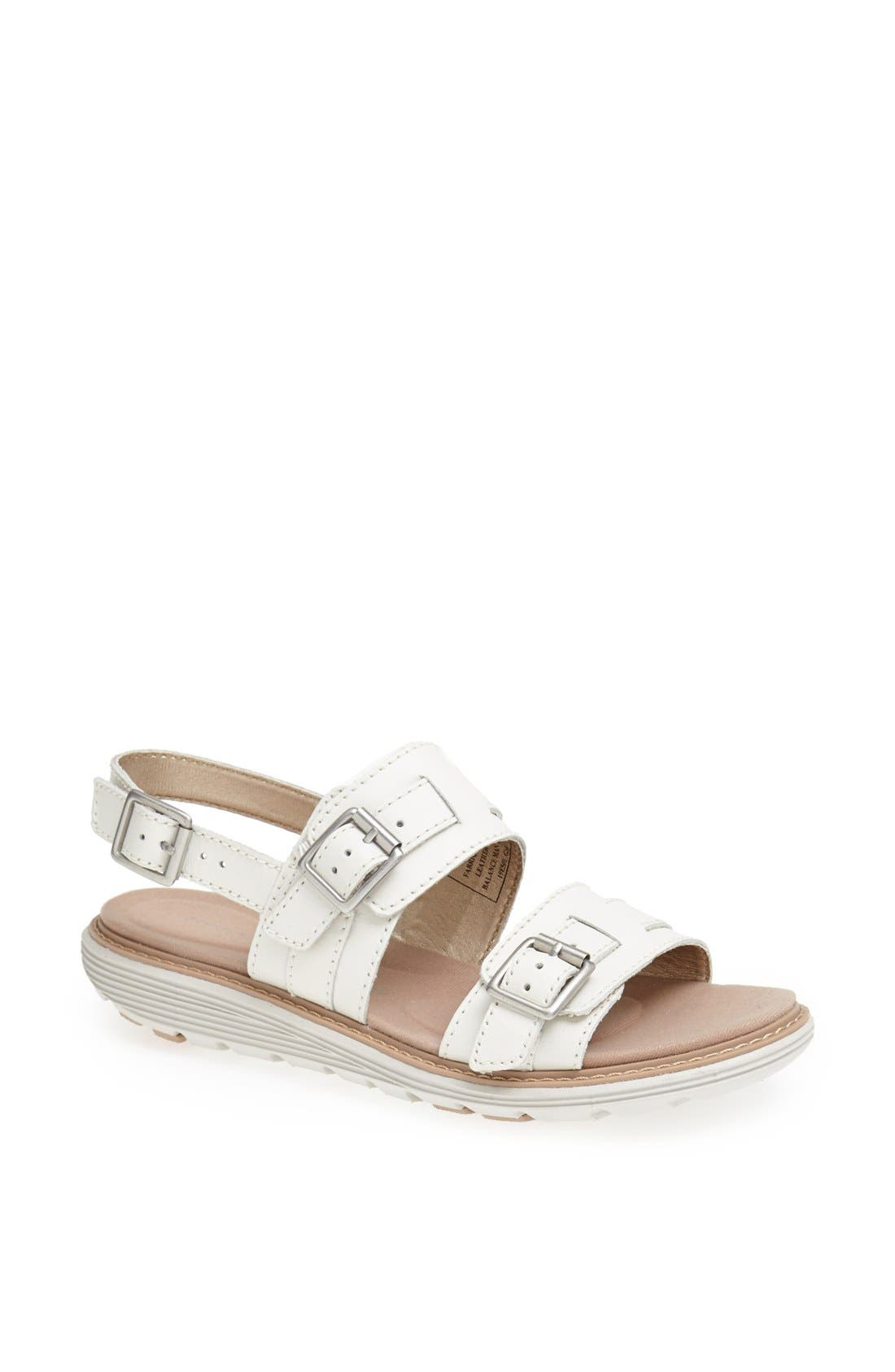 Alternate Image 1 Selected - Rockport 'TruWalk - Zero' Sandal