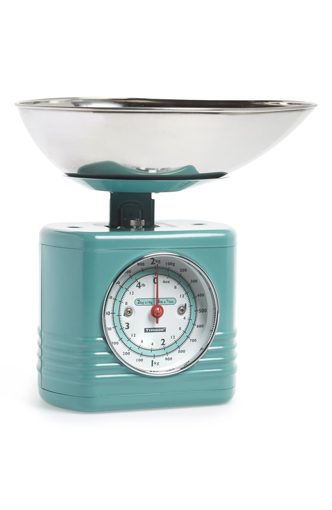 Alternate Image 1 Selected - Typhoon 'Vintage Kitchen - Summer House' Kitchen Scale