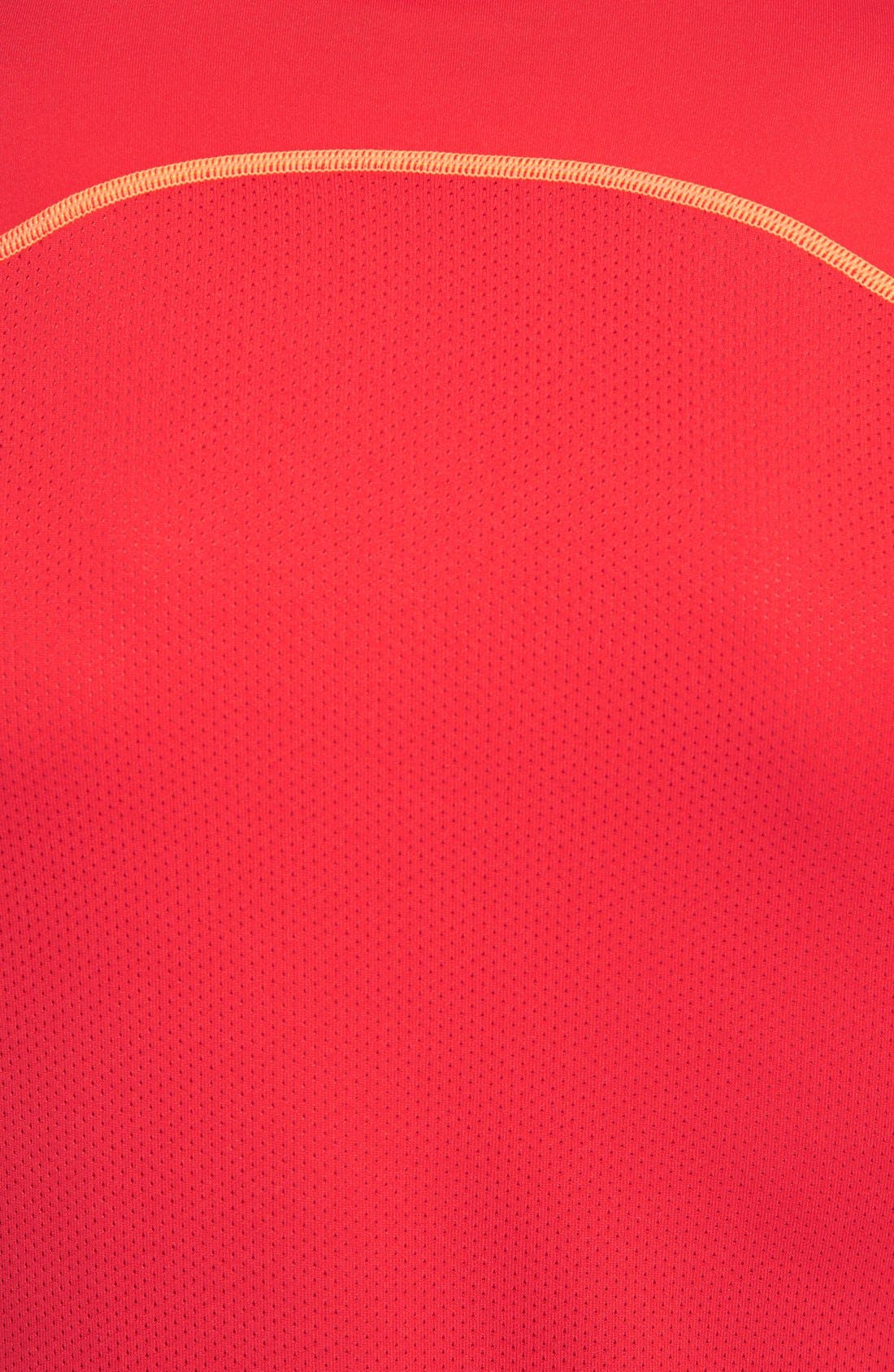 Alternate Image 3  - Nike 'Core Fitted 2.0' T-Shirt