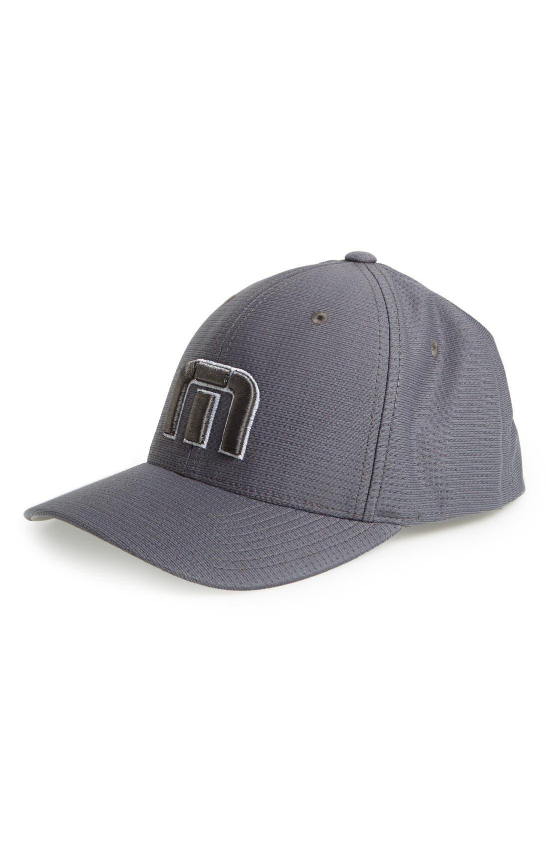 TRAVIS MATHEW B-Bahamas Hat