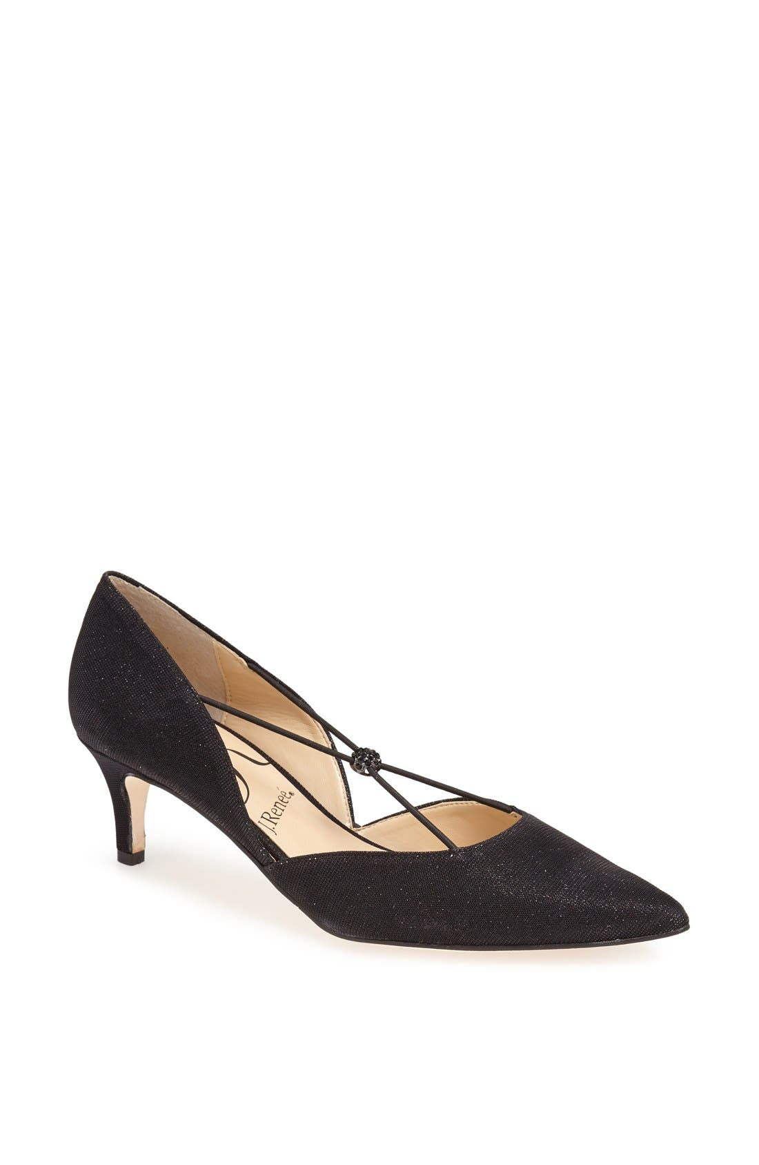 J. Reneé 'Veeva' Pump