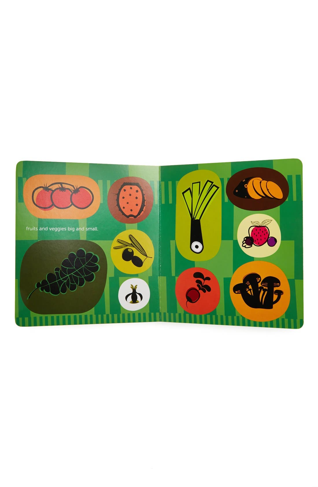 Alternate Image 2  - 'We're Going to the Farmers' Market' Board Book