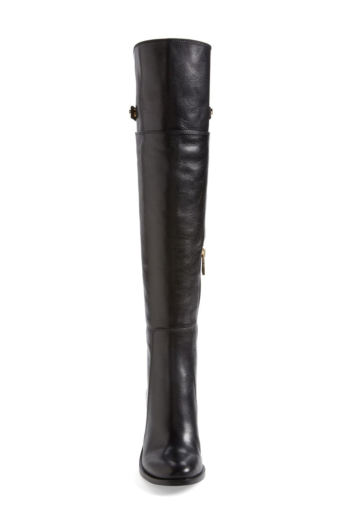 Alternate Image 3  - Louise et Cie 'Navaria' Over the Knee Leather Boot (Women)