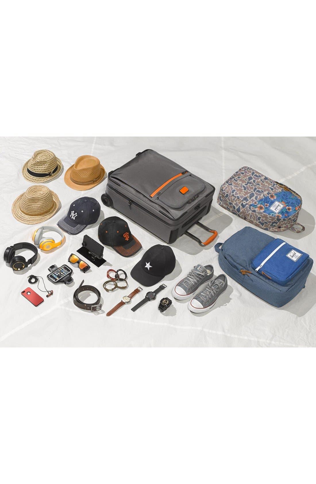 Alternate Image 5  - Herschel Supply Co. 'Pop Quiz' Backpack