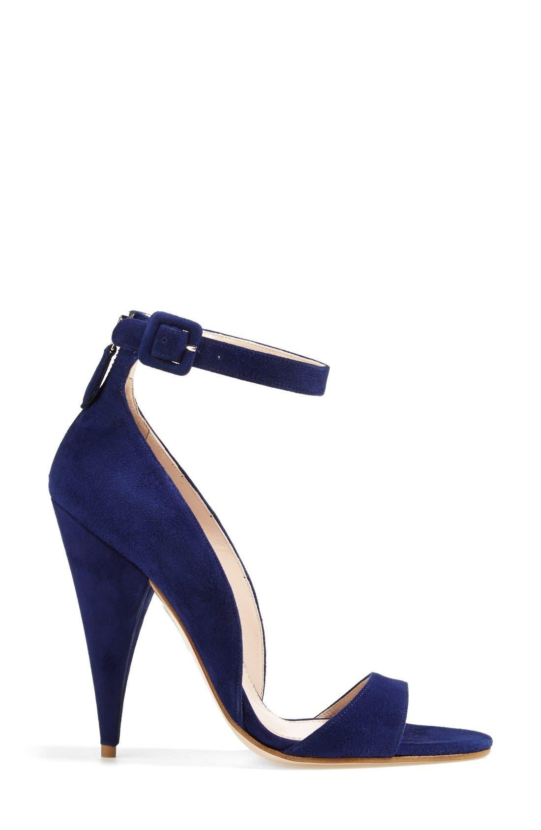 Alternate Image 4  - Miu Miu Ankle Strap Band Sandal
