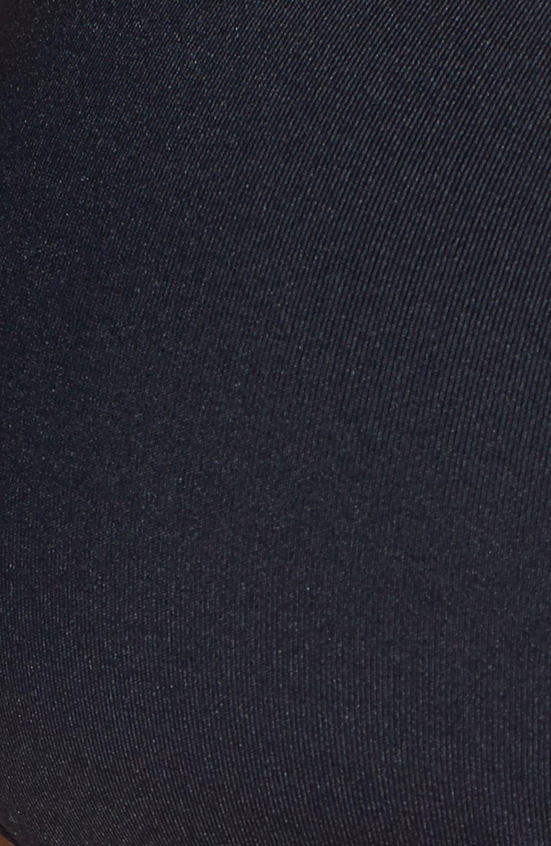 Alternate Image 5  - L Space 'Cece' Triangle Bikini Top