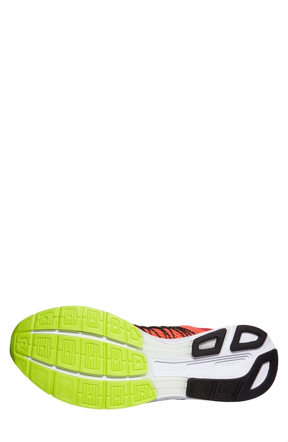 Alternate Image 4  - Nike 'Zoom Streak 5' Running Shoe (Men)
