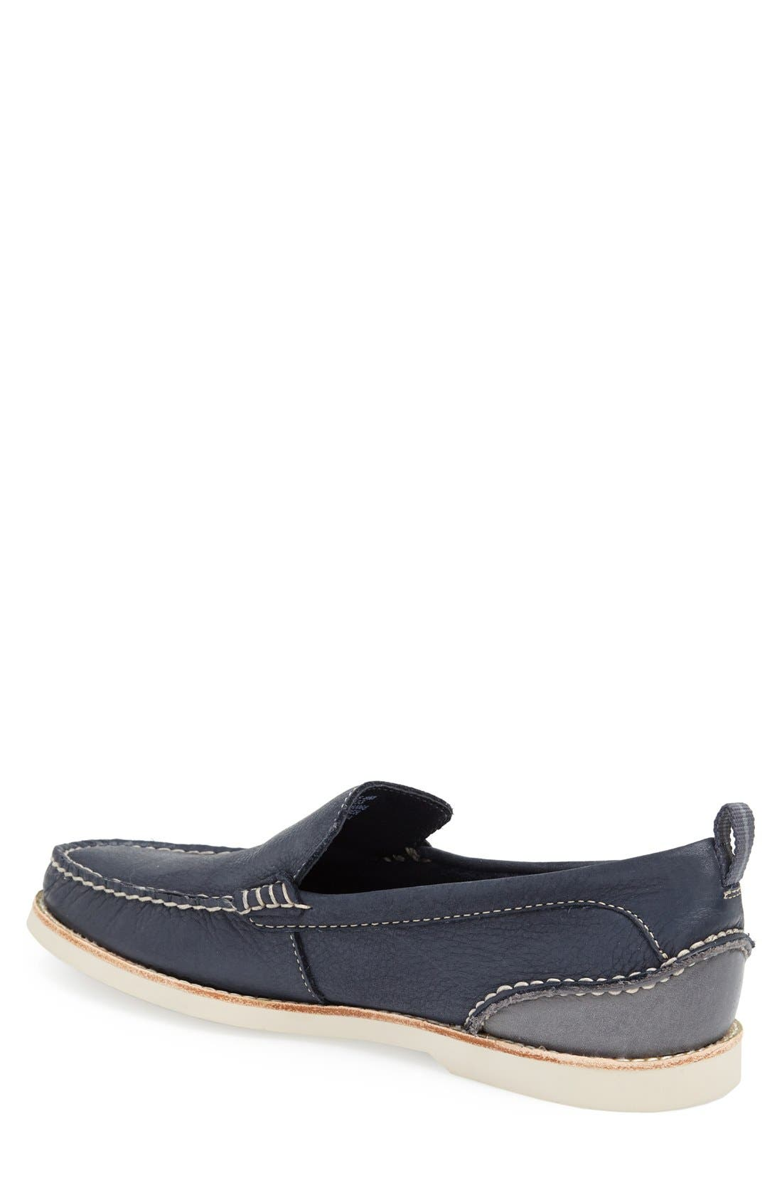Alternate Image 2  - Sperry Top-Sider® 'Seaside' Loafer
