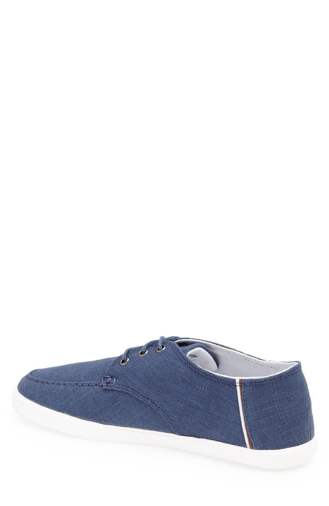 Alternate Image 2  - Lacoste 'Artiside 12' Sneaker (Men)