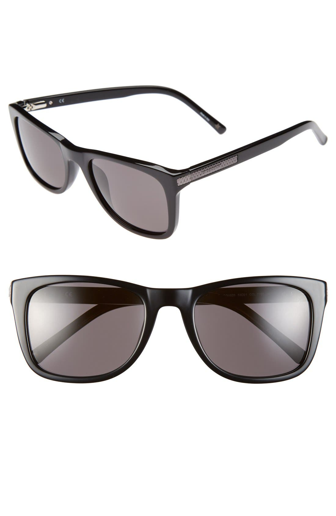 Main Image - Givenchy 53mm Sunglasses