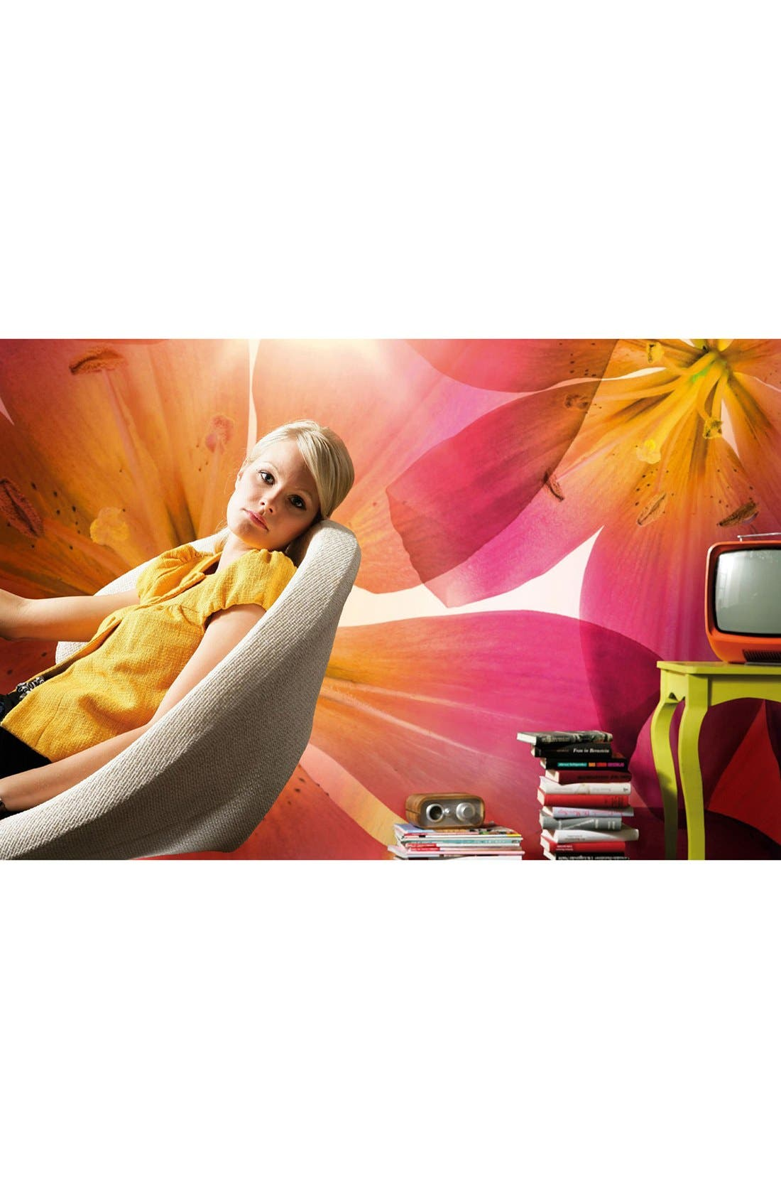 Main Image - Wallpops 'Summer Sun' Wall Mural (8-Panel)
