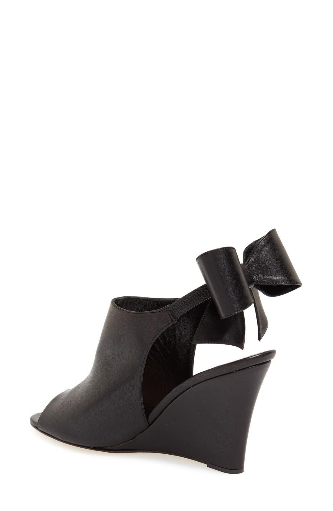 Alternate Image 2  - kate spade new york 'ira' slingback sandal (Women)