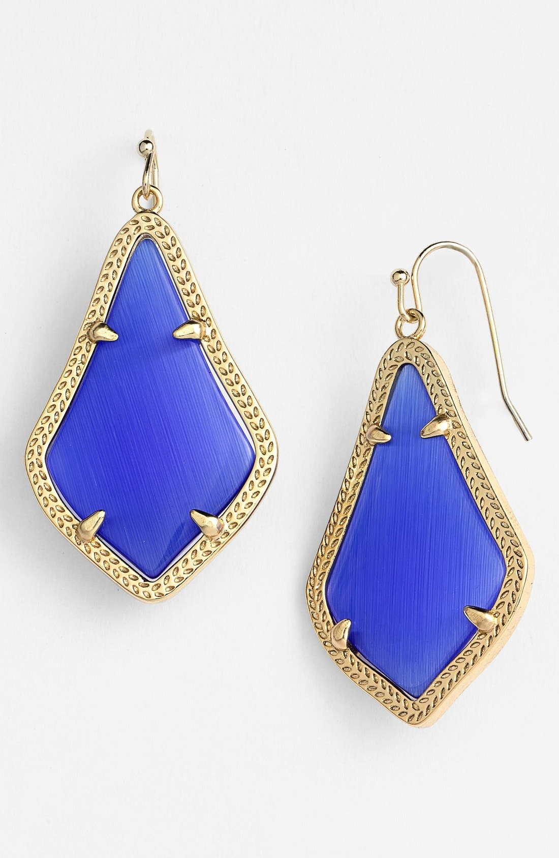 Alternate Image 1 Selected - Kendra Scott Alex Drop Earrings