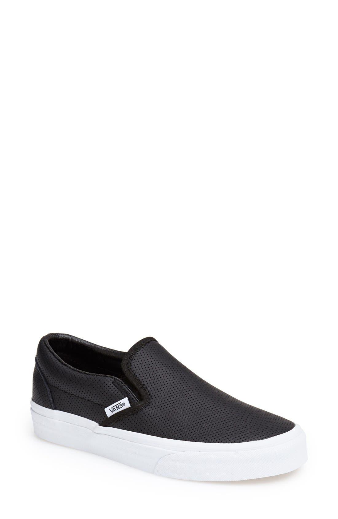 vans 'classic' sneaker (women) | nordstrom