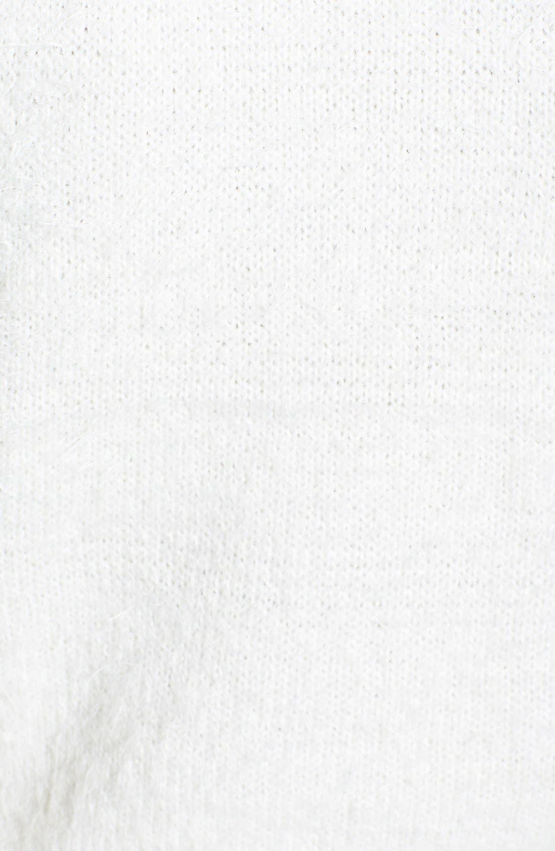 Alternate Image 3  - MINKPINK 'Goodluck Charm' Textured Knit Tank