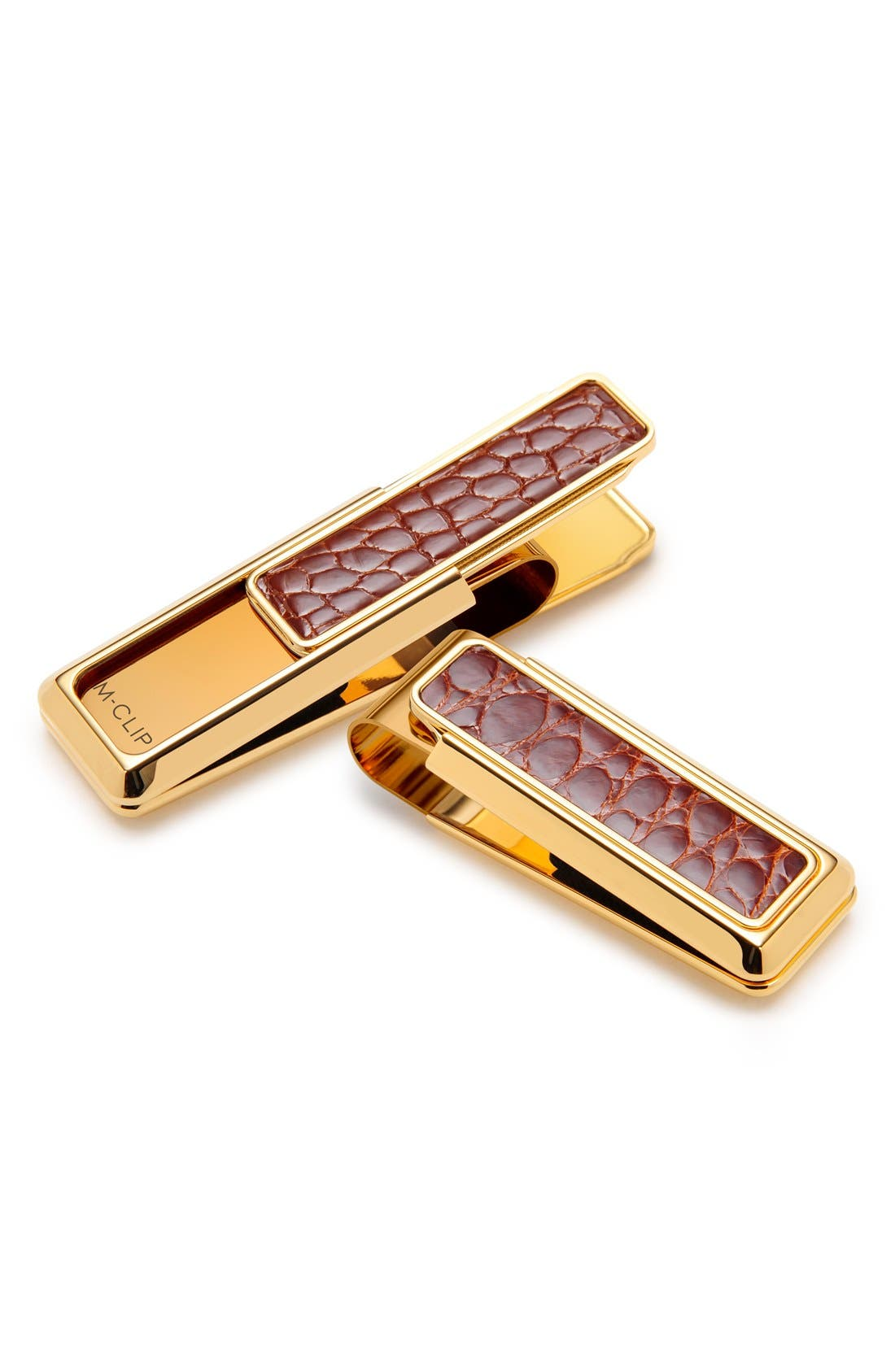 Main Image - M-Clip® 'New Yorker' Money Clip