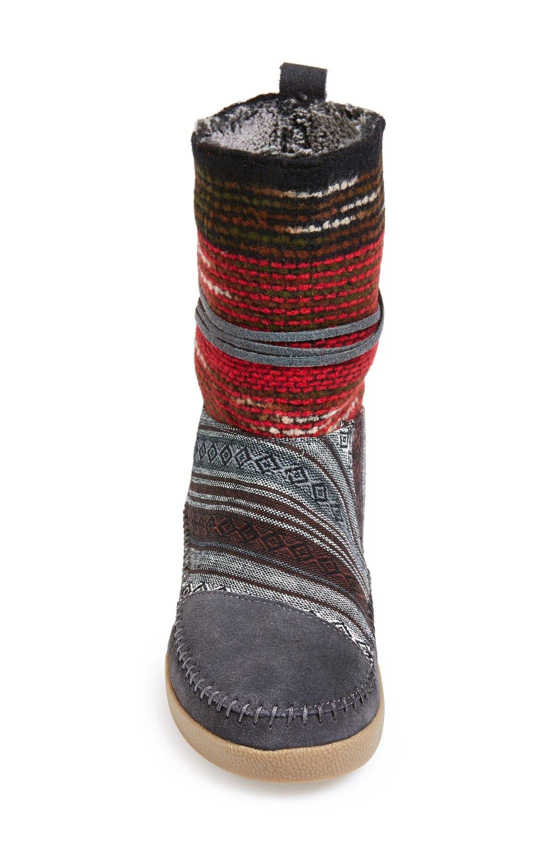 Alternate Image 3  - TOMS 'Nepal' Boot (Women)
