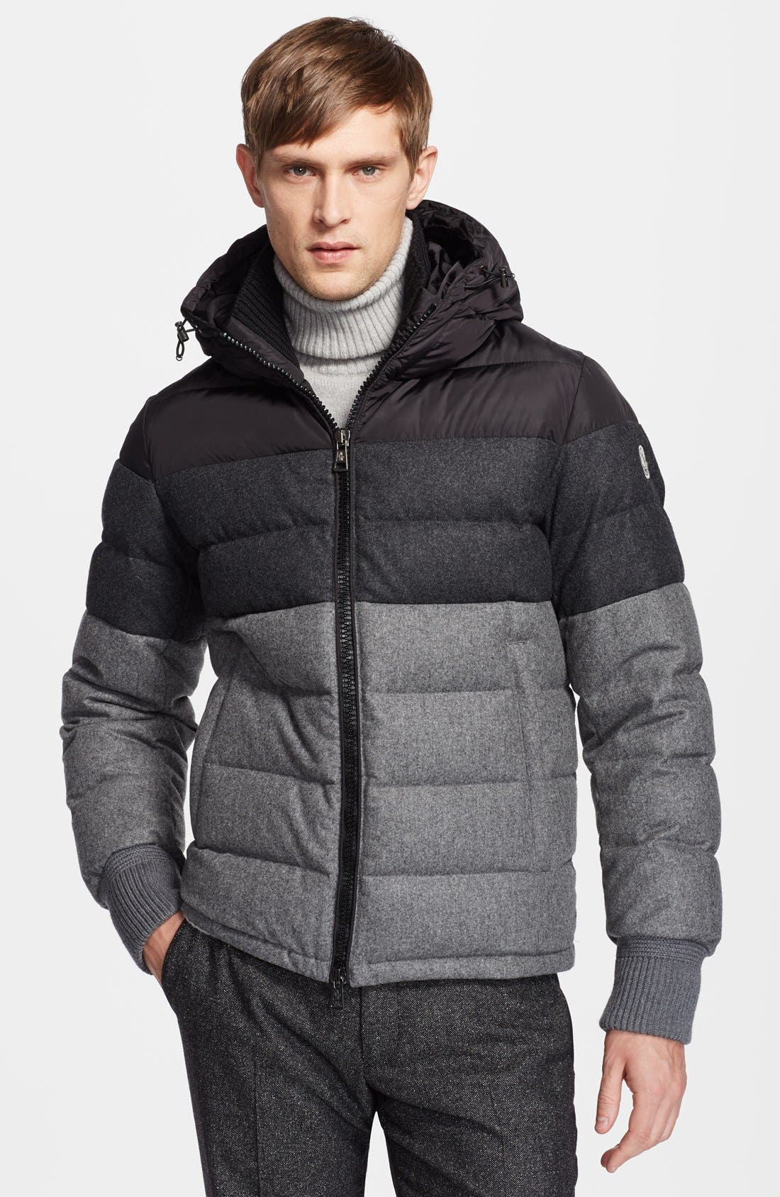 moncler harvey jacket