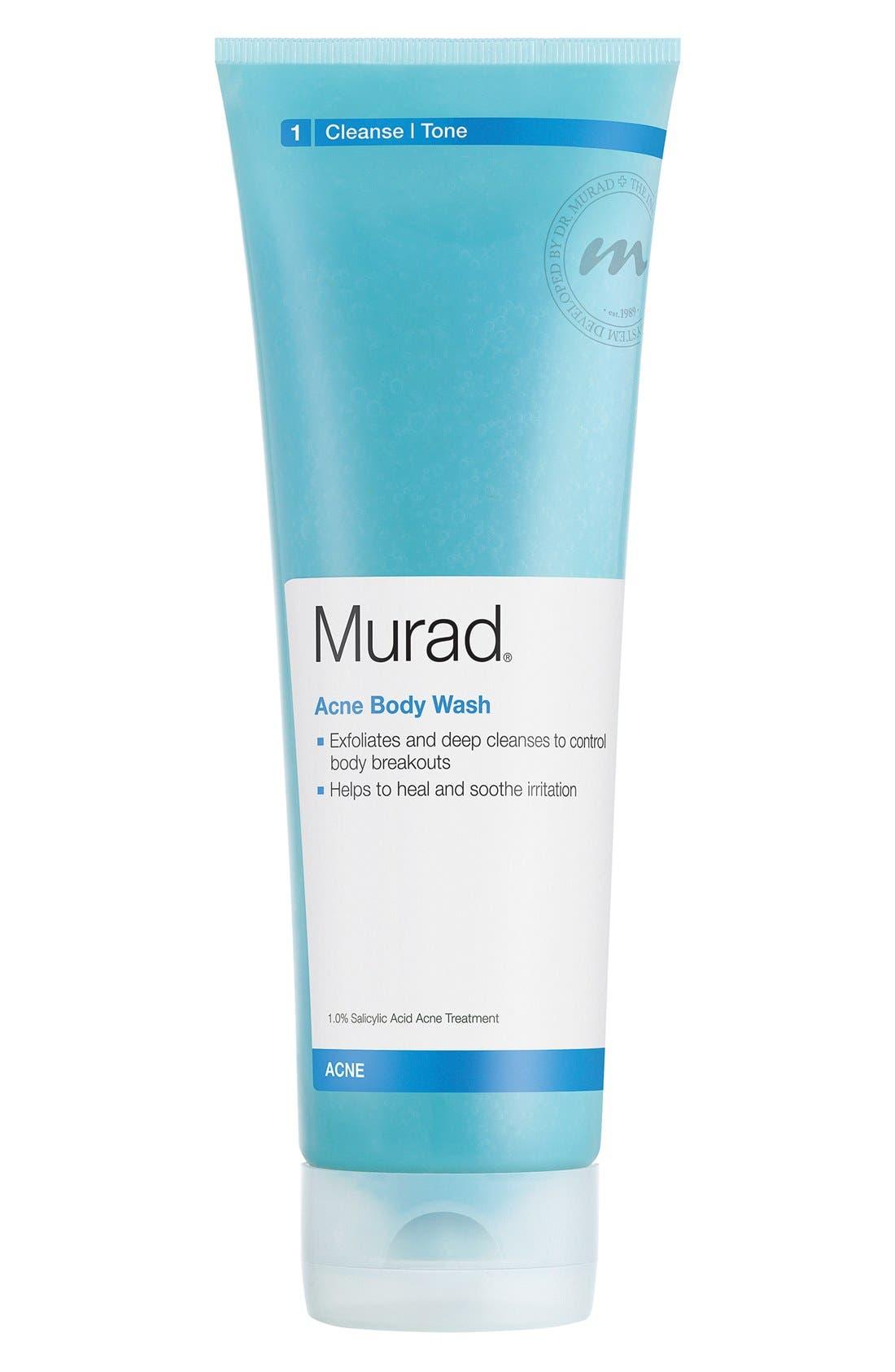 Murad® Acne Body Wash