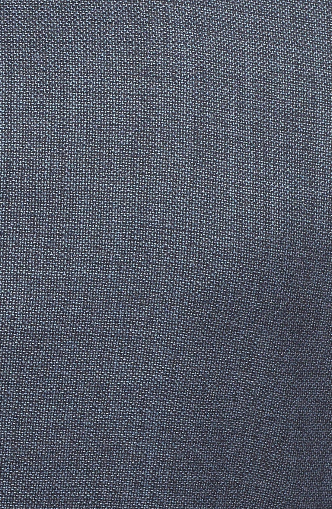 Alternate Image 3  - BOSS HUGO BOSS 'Hutson' Trim Fit Wool Blazer