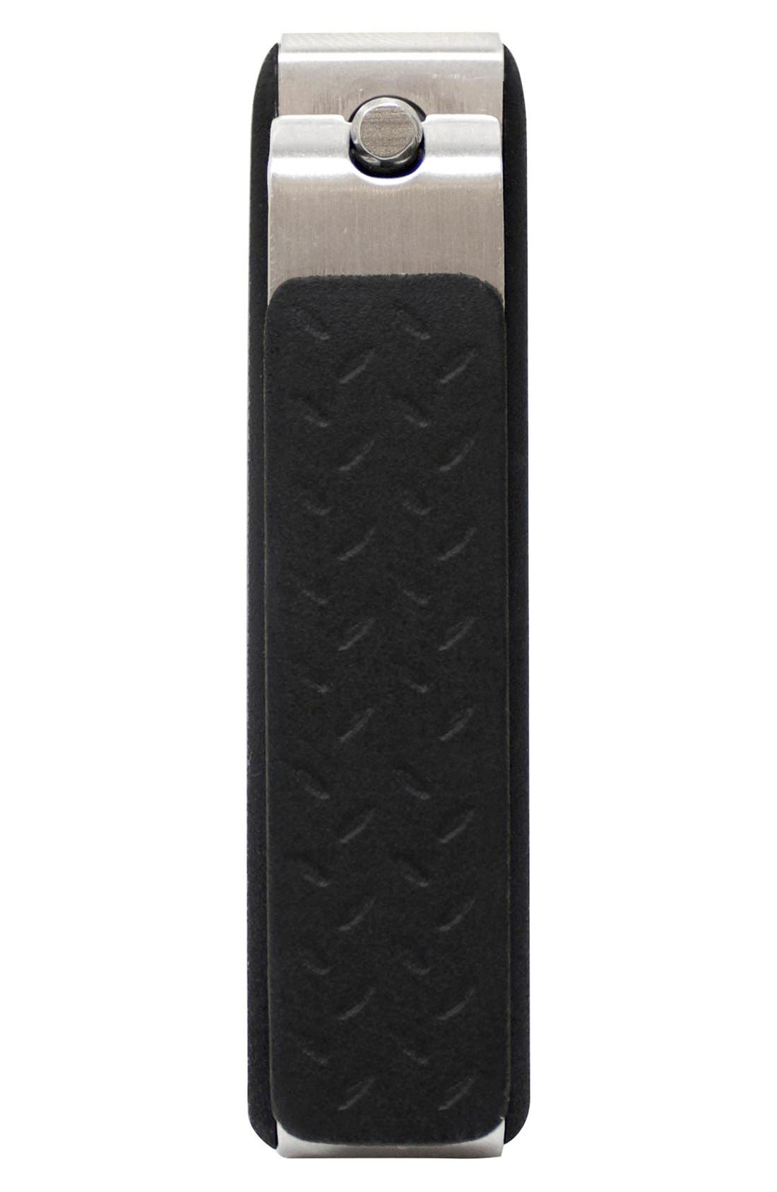 TWEEZERMAN Precision Grip Toenail Clipper