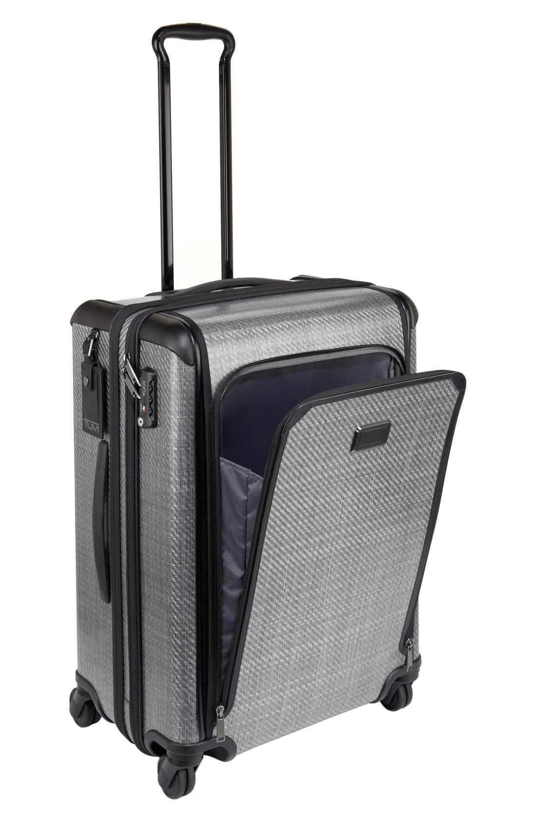 Tegra-Lite<sup>™</sup> Max 26-Inch Medium Trip Expandable Packing Case,                             Alternate thumbnail 3, color,                             Graphite