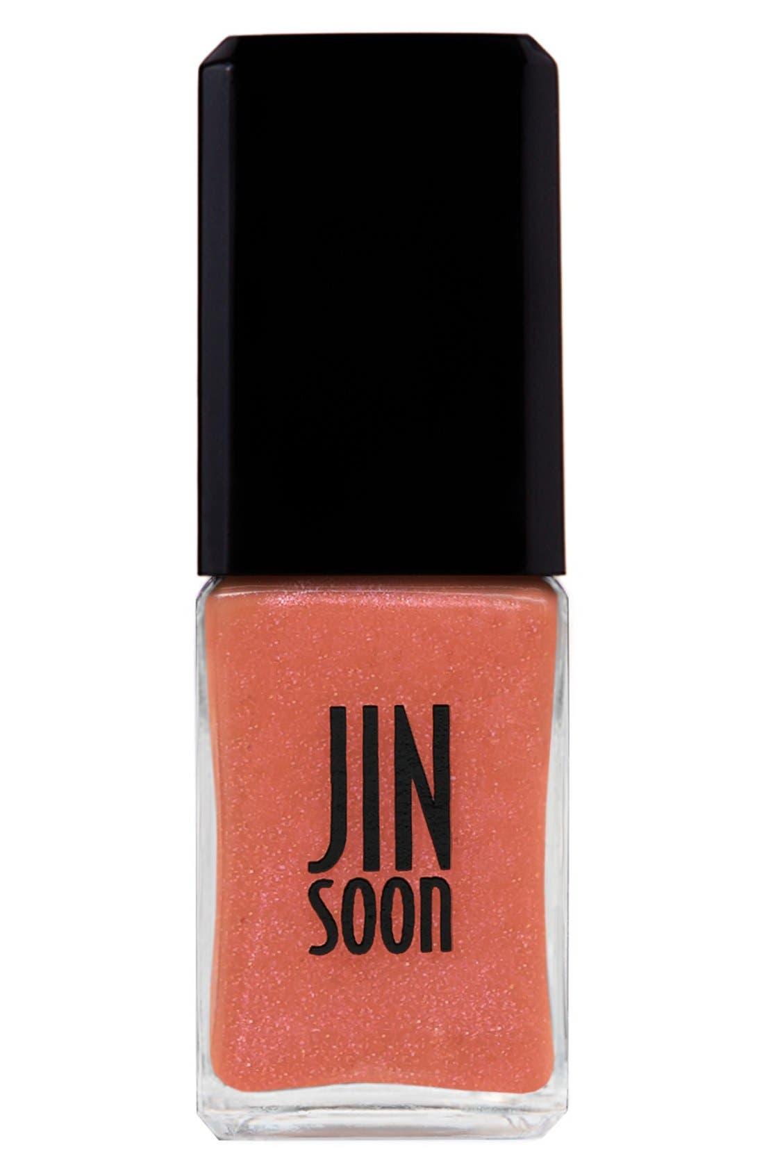 JINsoon 'Pastiche' Nail Lacquer