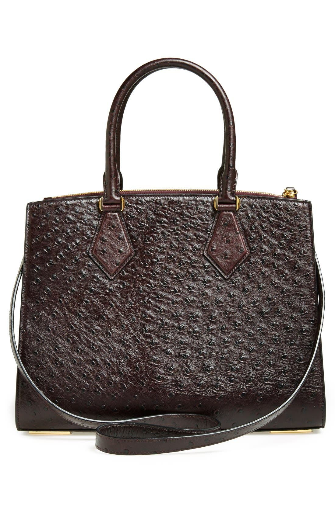 Alternate Image 3  - Michael Kors 'Large Casey' Leather Satchel