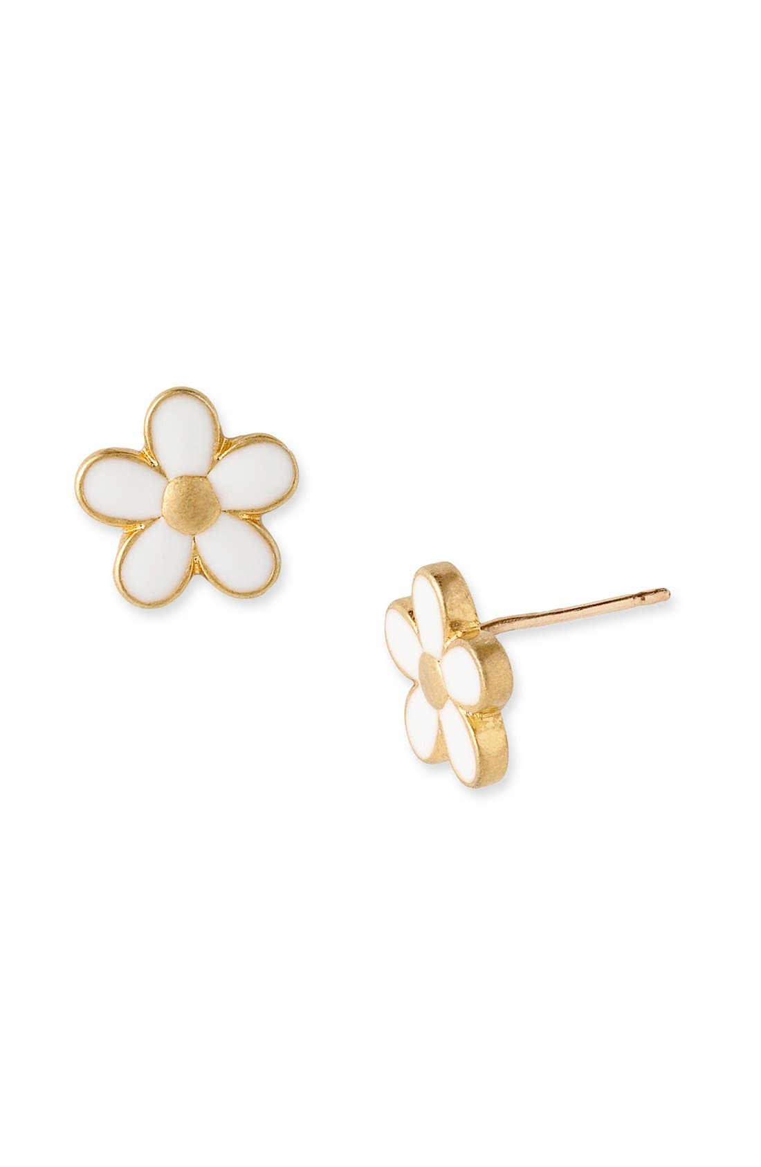 Alternate Image 1 Selected - MARC BY MARC JACOBS 'Daisy Chain' Small Stud Earrings