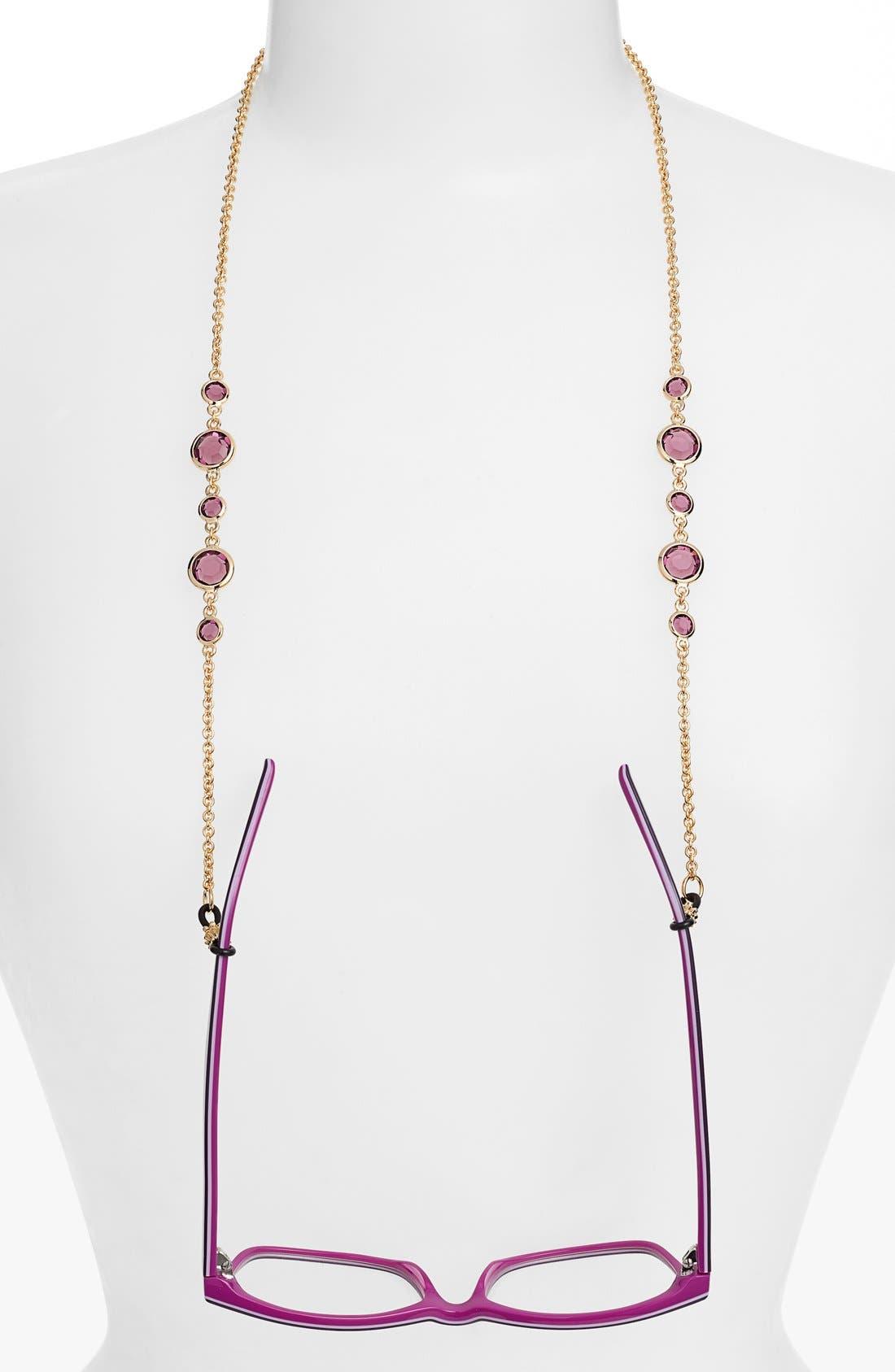 L. Erickson 'Daphanie' Eyeglass Chain