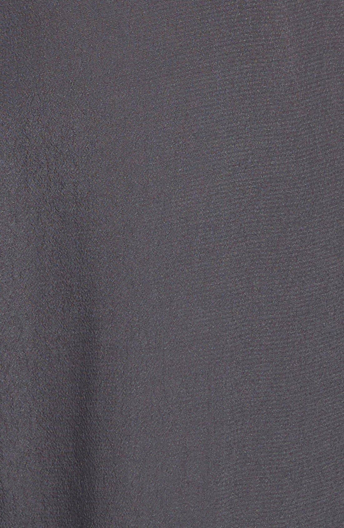 Alternate Image 3  - ASTR Henley Jumpsuit