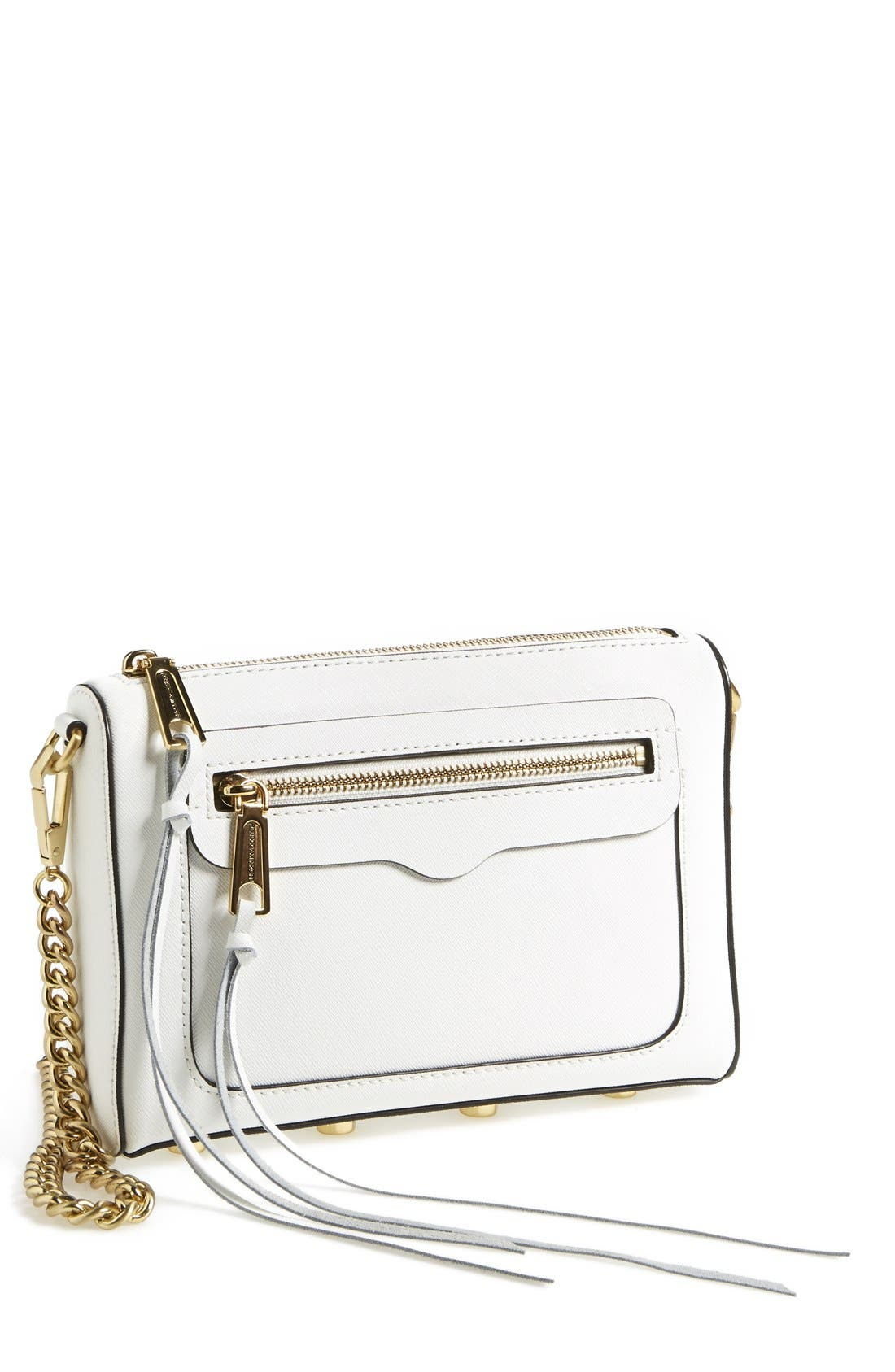 Main Image - Rebecca Minkoff 'Avery' Crossbody Bag
