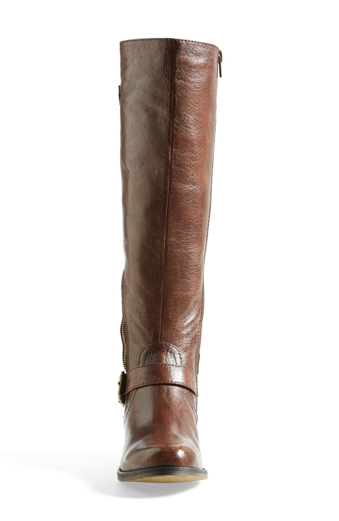Alternate Image 3  - Steve Madden 'Synicle' Riding Boot (Wide Calf) (Women)