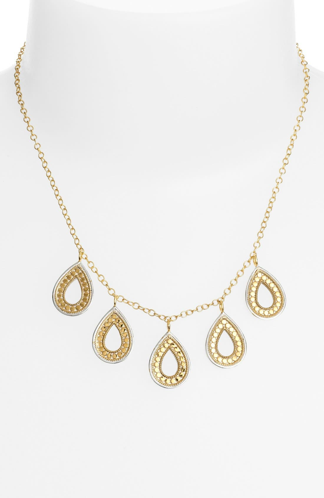 Alternate Image 2  - Anna Beck 'Gili' Open 5-Drop Frontal Necklace