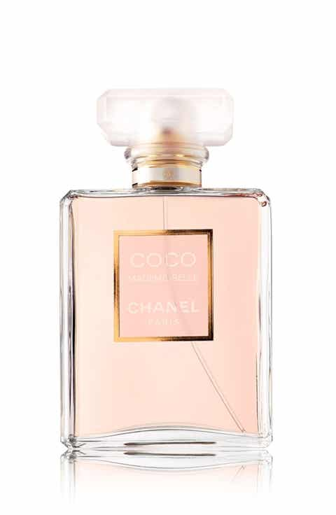 Bestsellers best perfume for women nordstrom chanel coco mademoiselle eau de parfum spray sciox Image collections