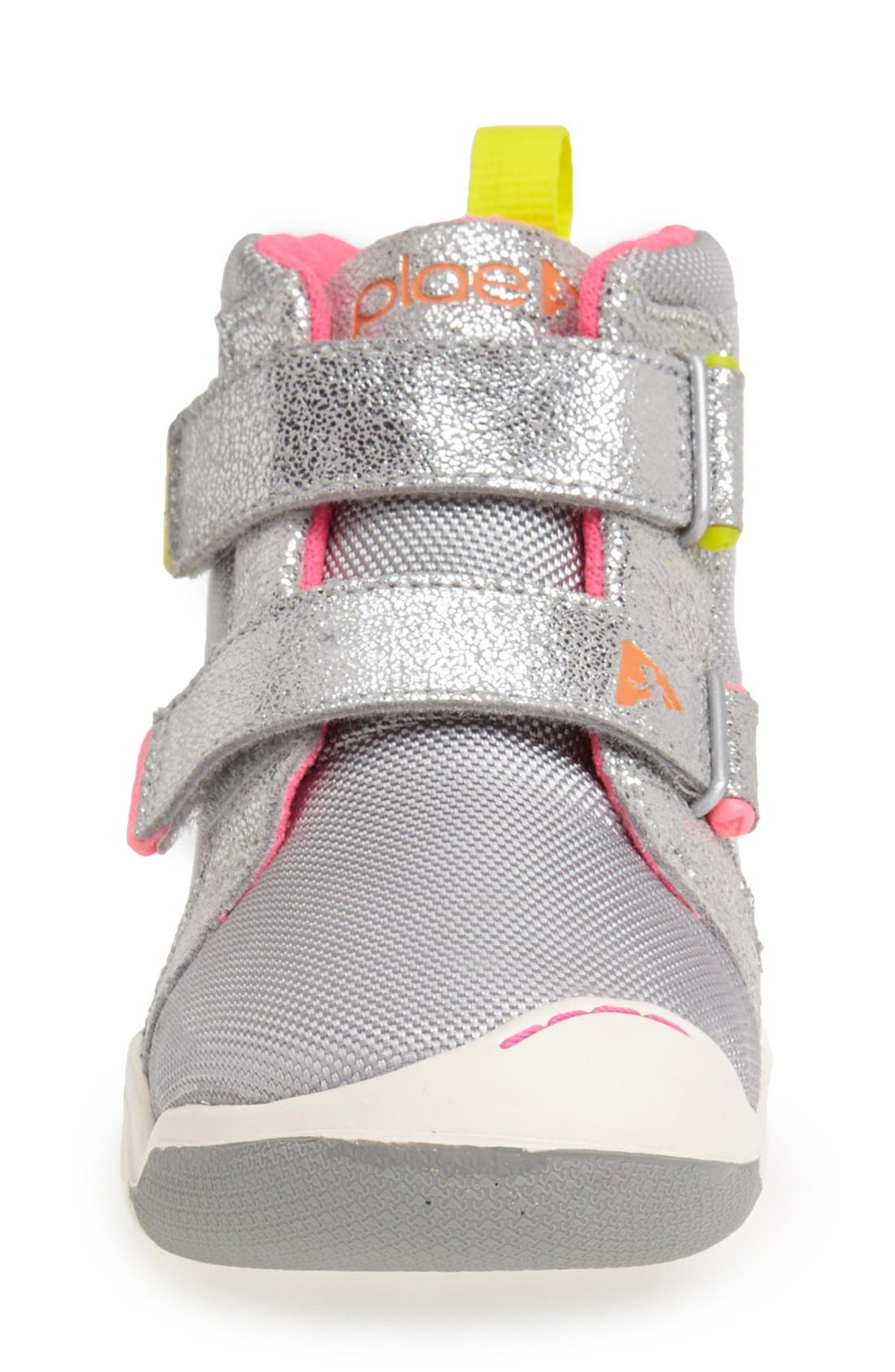 Alternate Image 3  - PLAE 'Max' Customizable High Top Sneaker (Toddler & Little Kid)