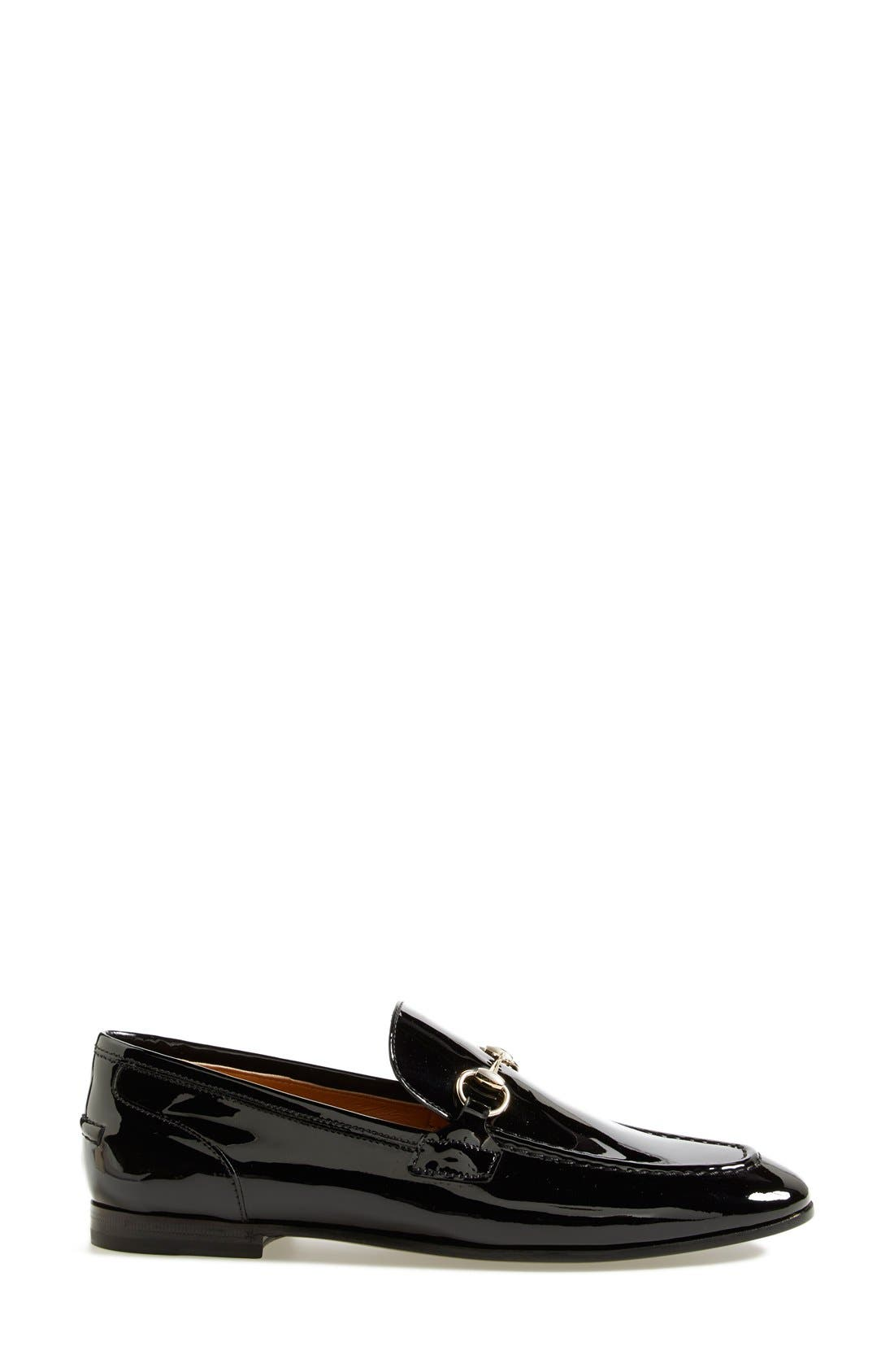 Alternate Image 4  - Gucci 'New Power' Patent Leather Loafer
